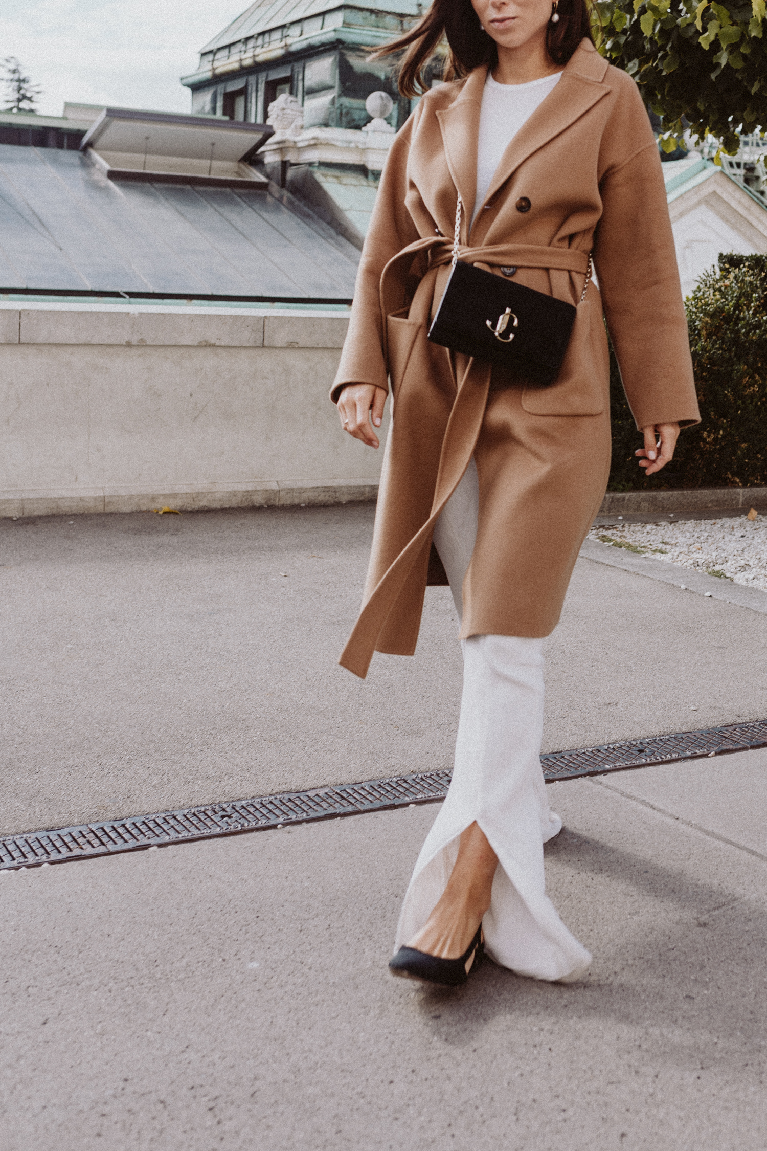 Beste Herbstmäntel Camel Coat - Love Daily Dose