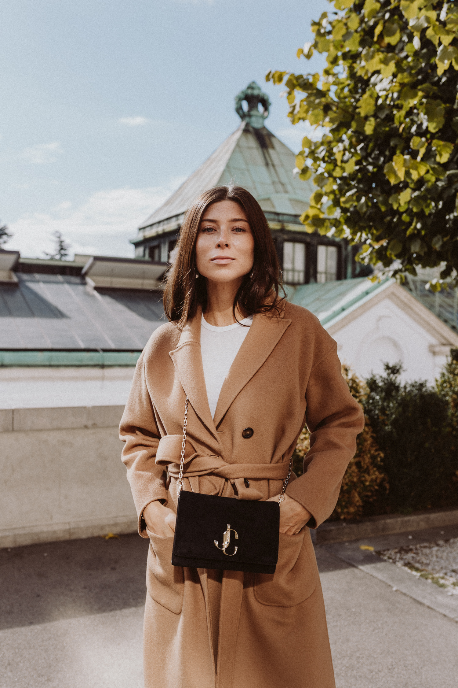 Editor's Pick: Beste Herbstmäntel Camel Coat - Love Daily Dose