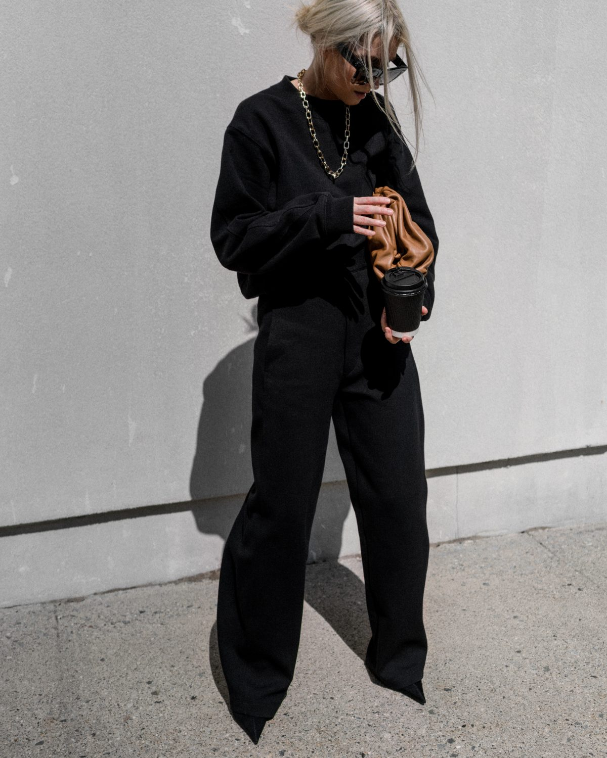 Steal Her Style: Sweats All Day | Love Daily Dose