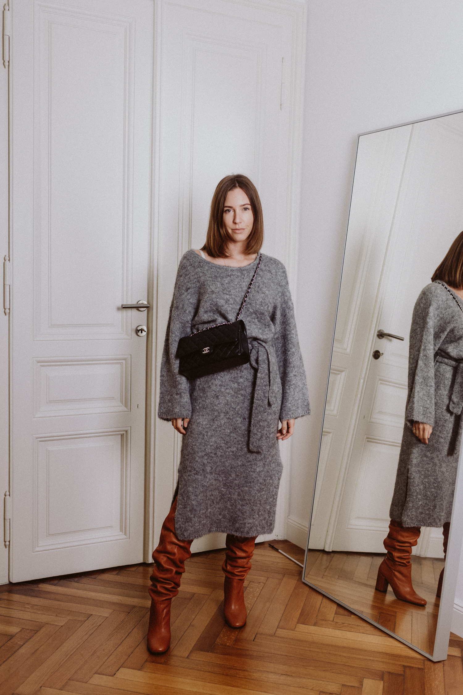 French Girl Style: The Knit EDIT(ED) - Love Daily Dose