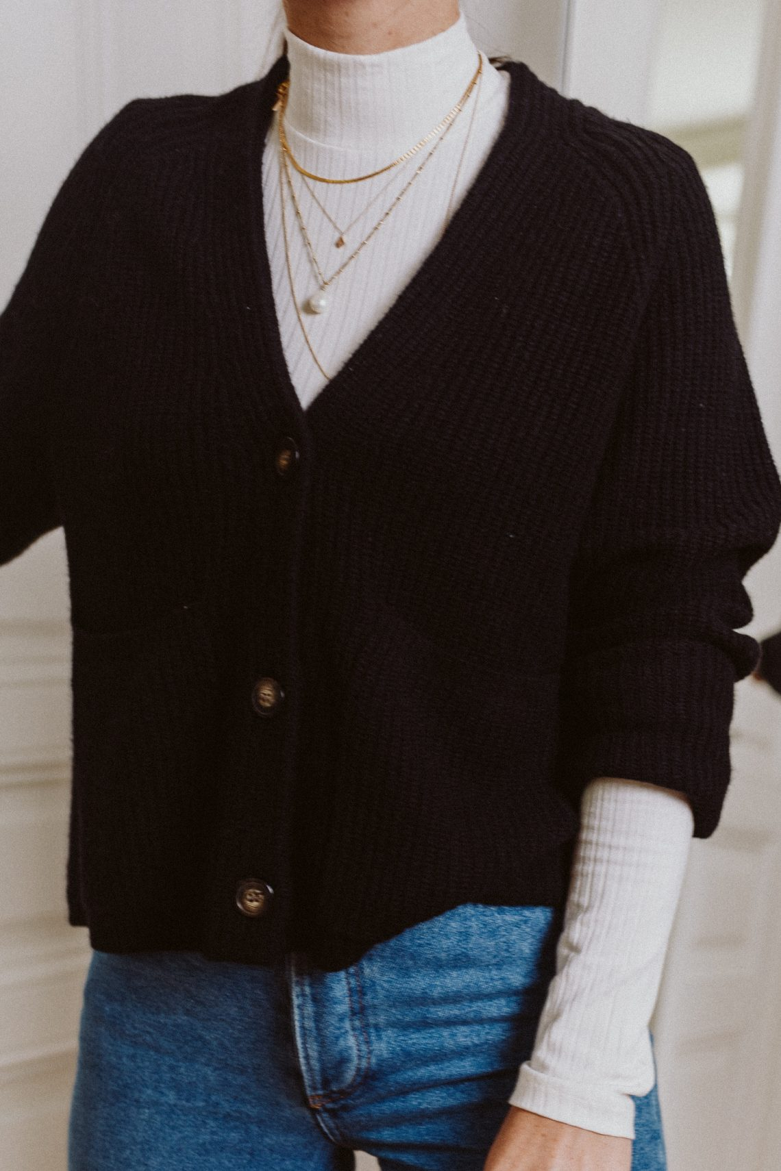 Editor's Pick: The French Girl Knit