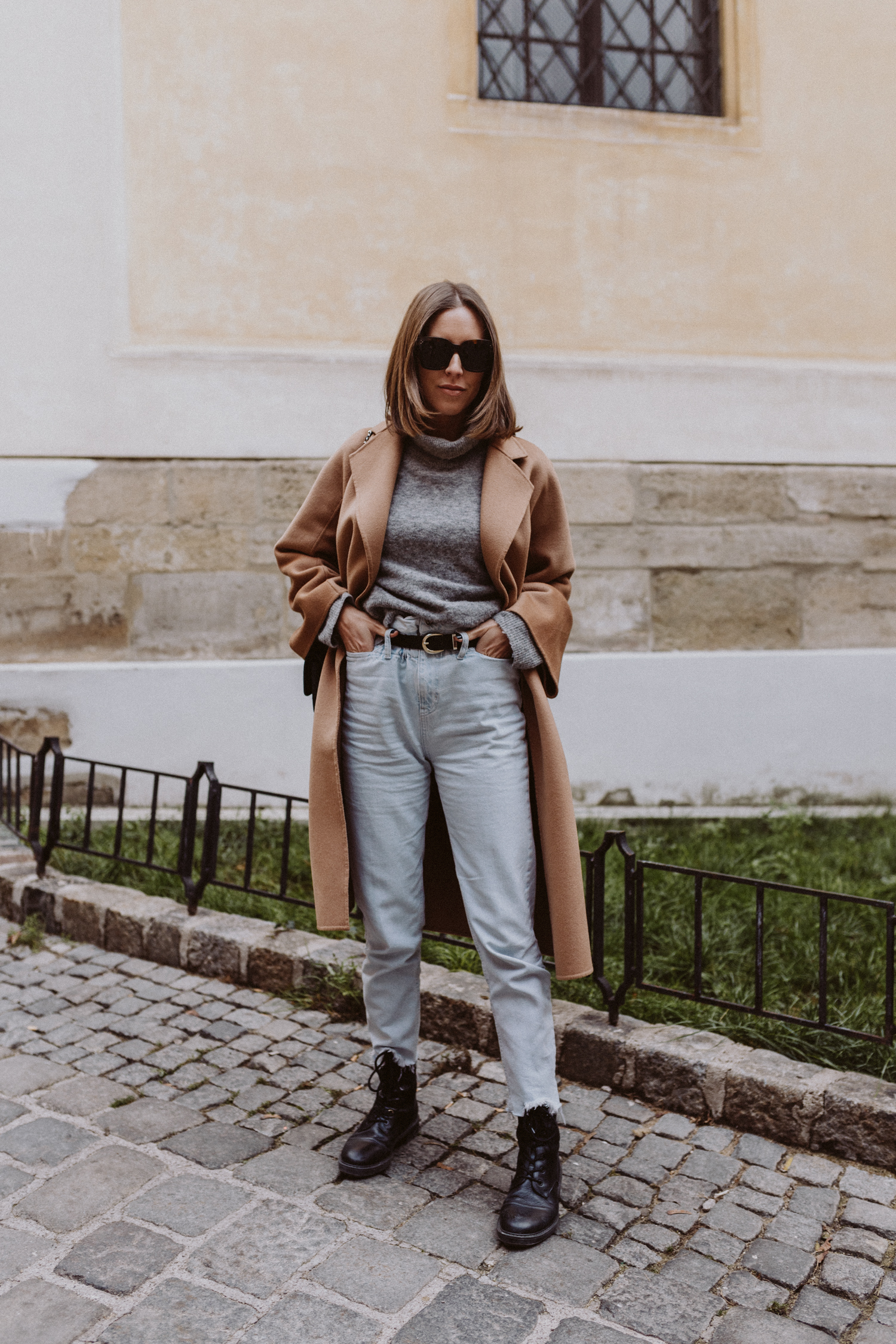Paperbag Jeans Trend - Love Daily Dose