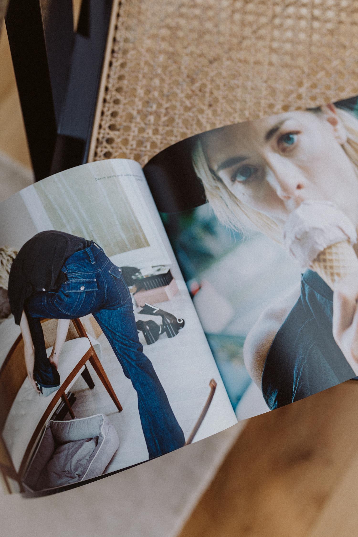 mytheresa The Album magazine - Love Daily Dose
