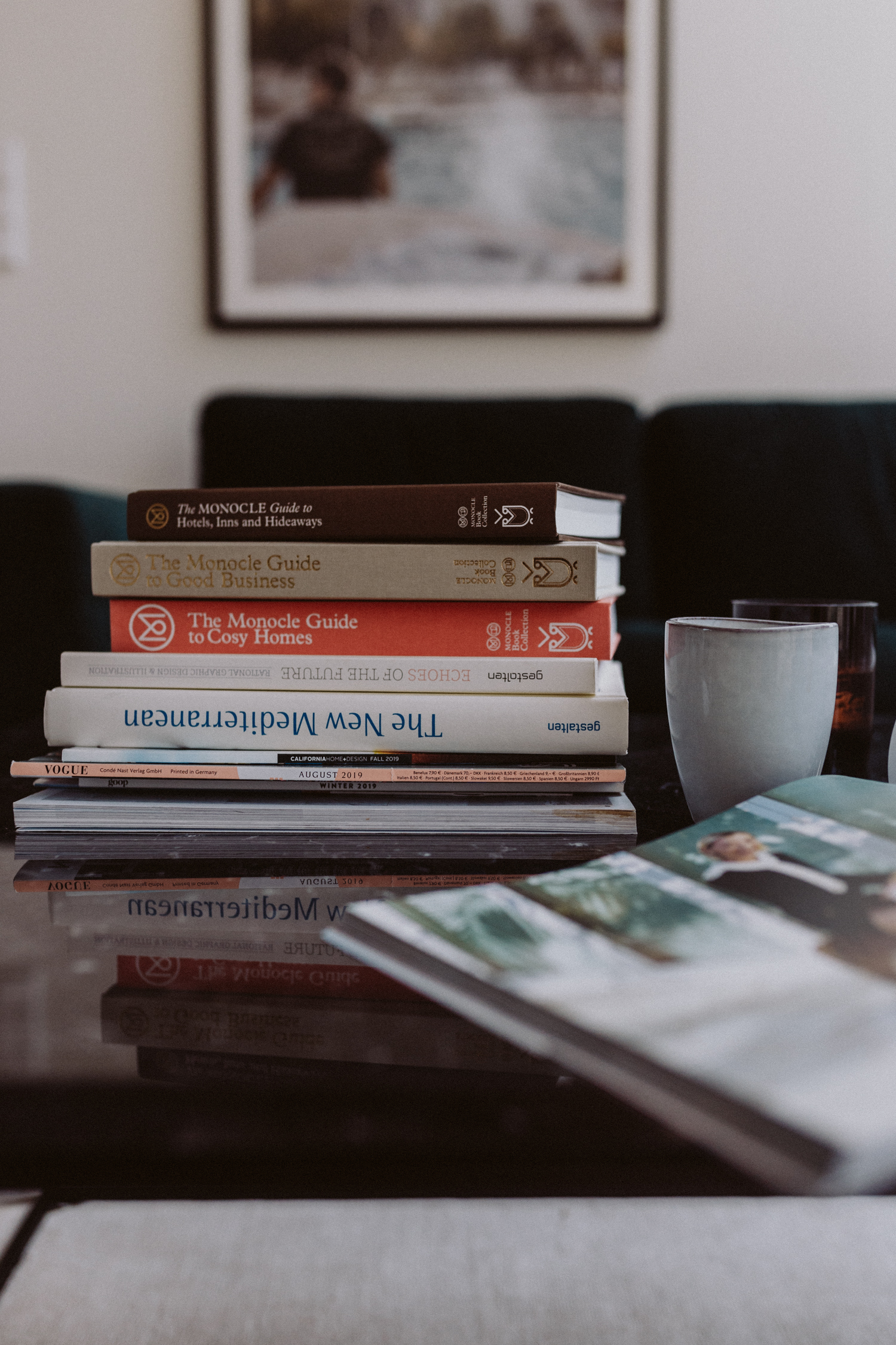 Unique Coffee Table Books to Own - Love Daily Dose
