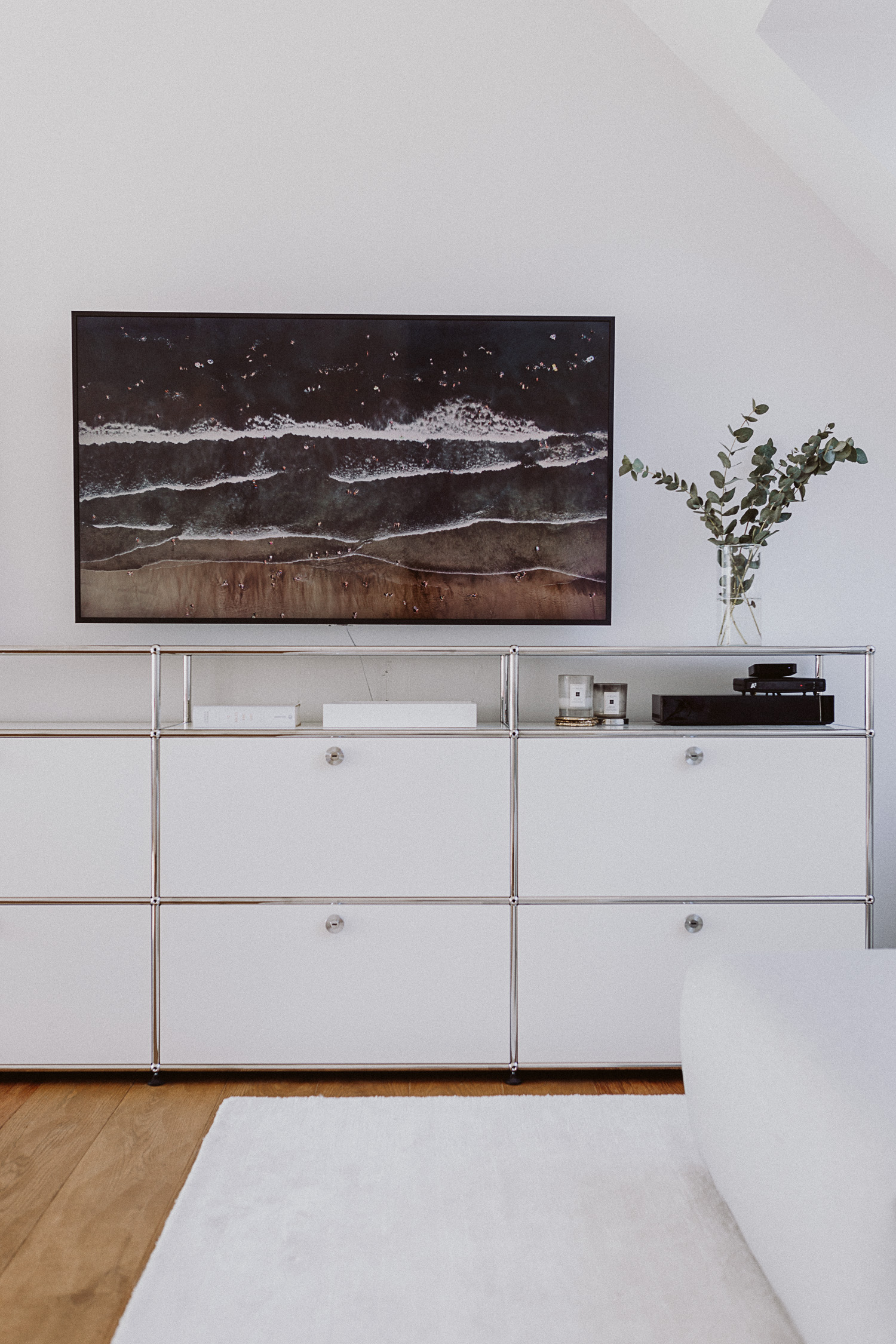 Interior: Sideboard Love