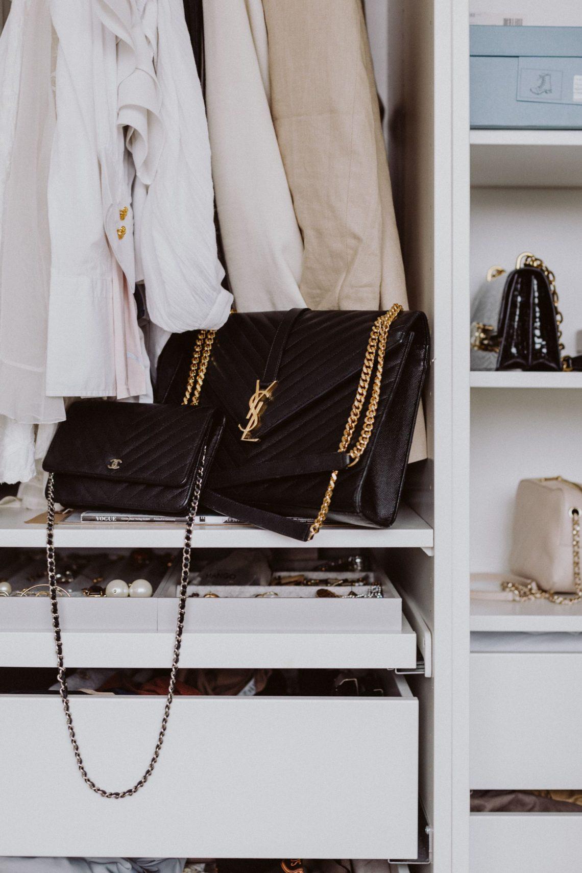 Office Talk: Unsere Taschensammlung
