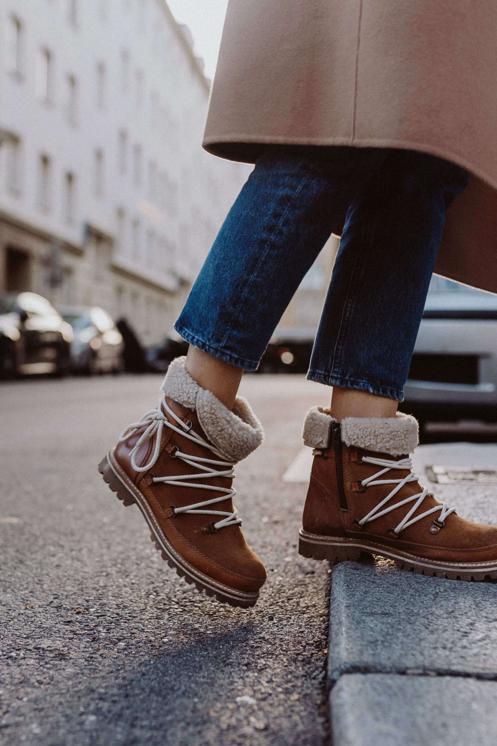 Winterschuhe 2019/2020: Hiking Boot Trend - Love Daily Dose