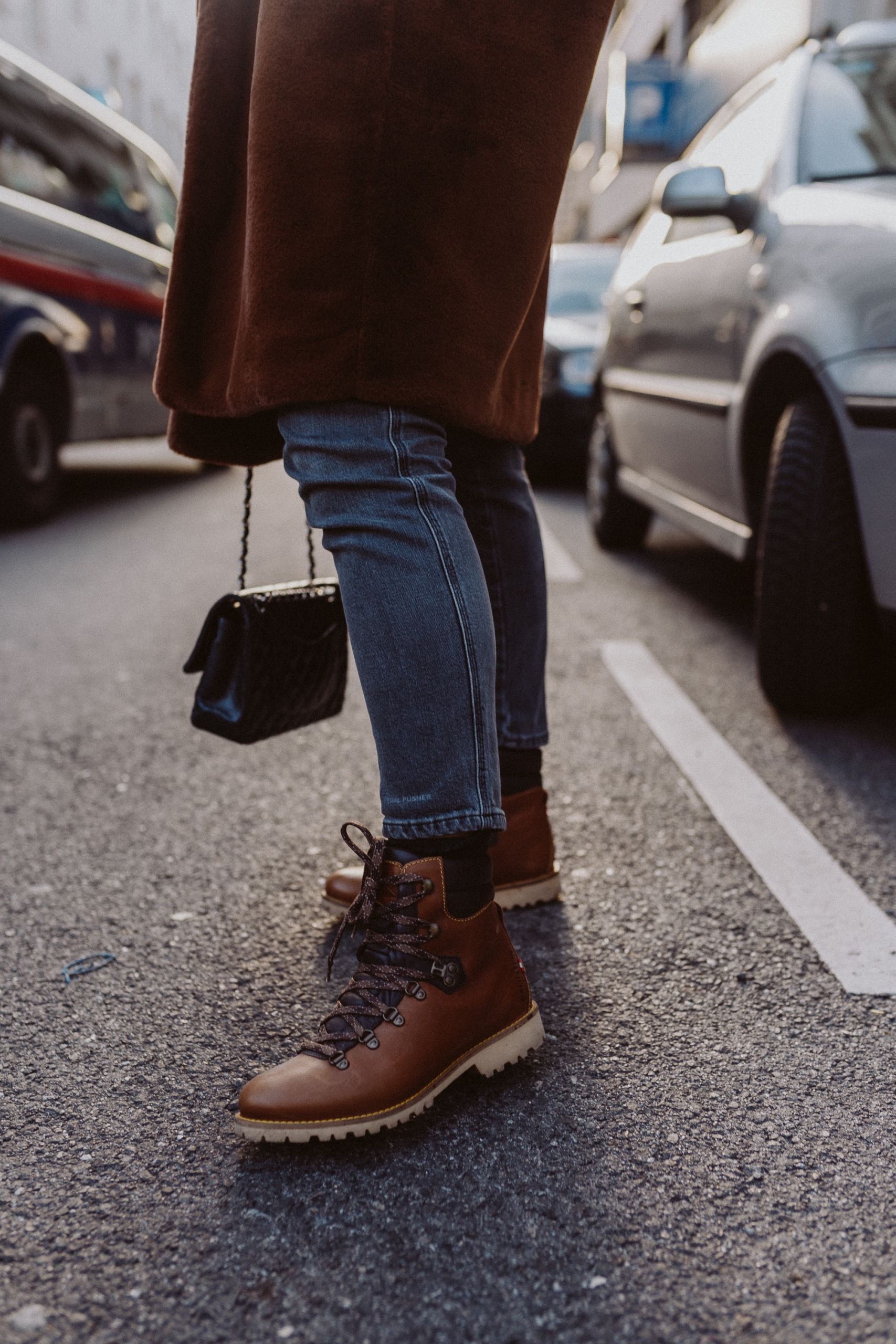 Winterschuhe 2019: Hiking Boot Trend - Love Daily Dose