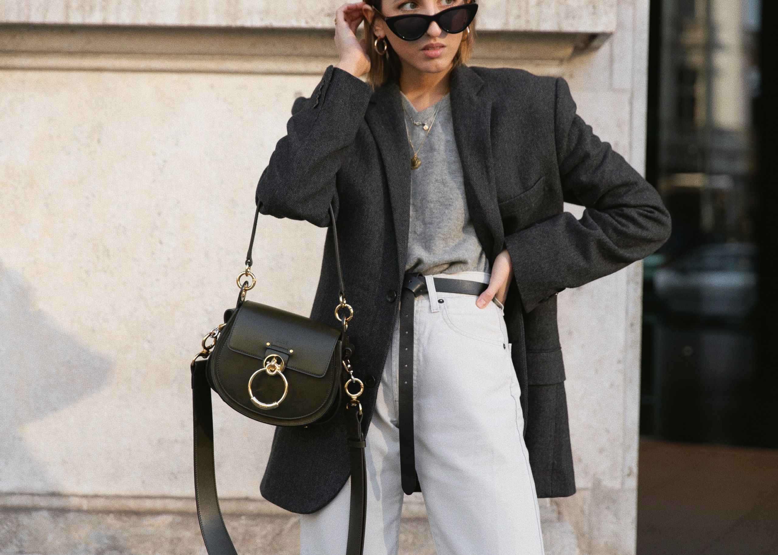 Steal Her Style: Lena Maria S