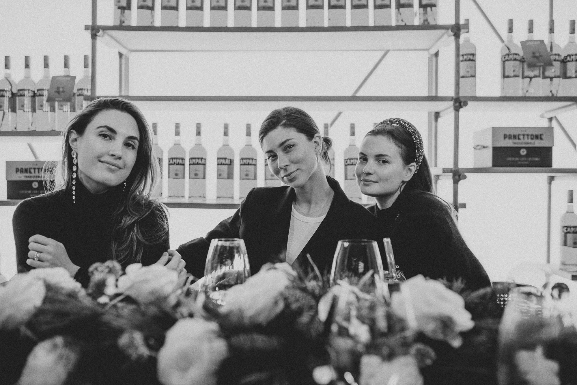 TDD Christmas Dinner 2019: Pastamara Italiener Wien im Ritz Carlton - Love Daily Dose