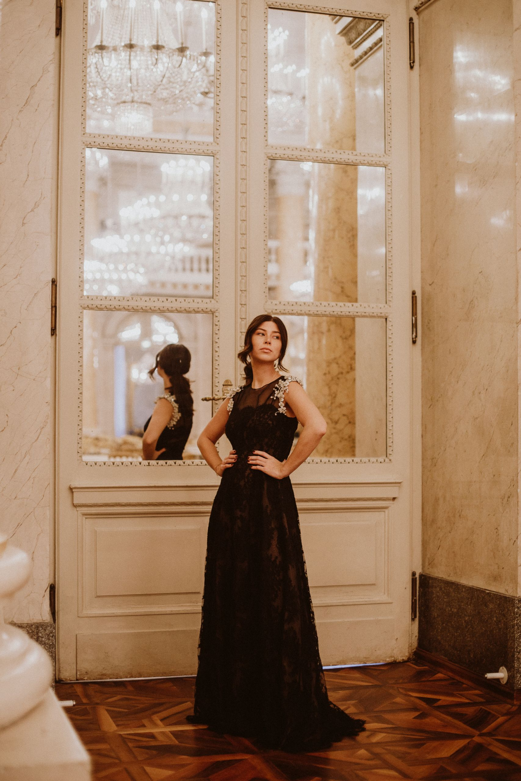 Silvester in Wien: 50. Silvesterball Hofburg Vienna - Love Daily Dose