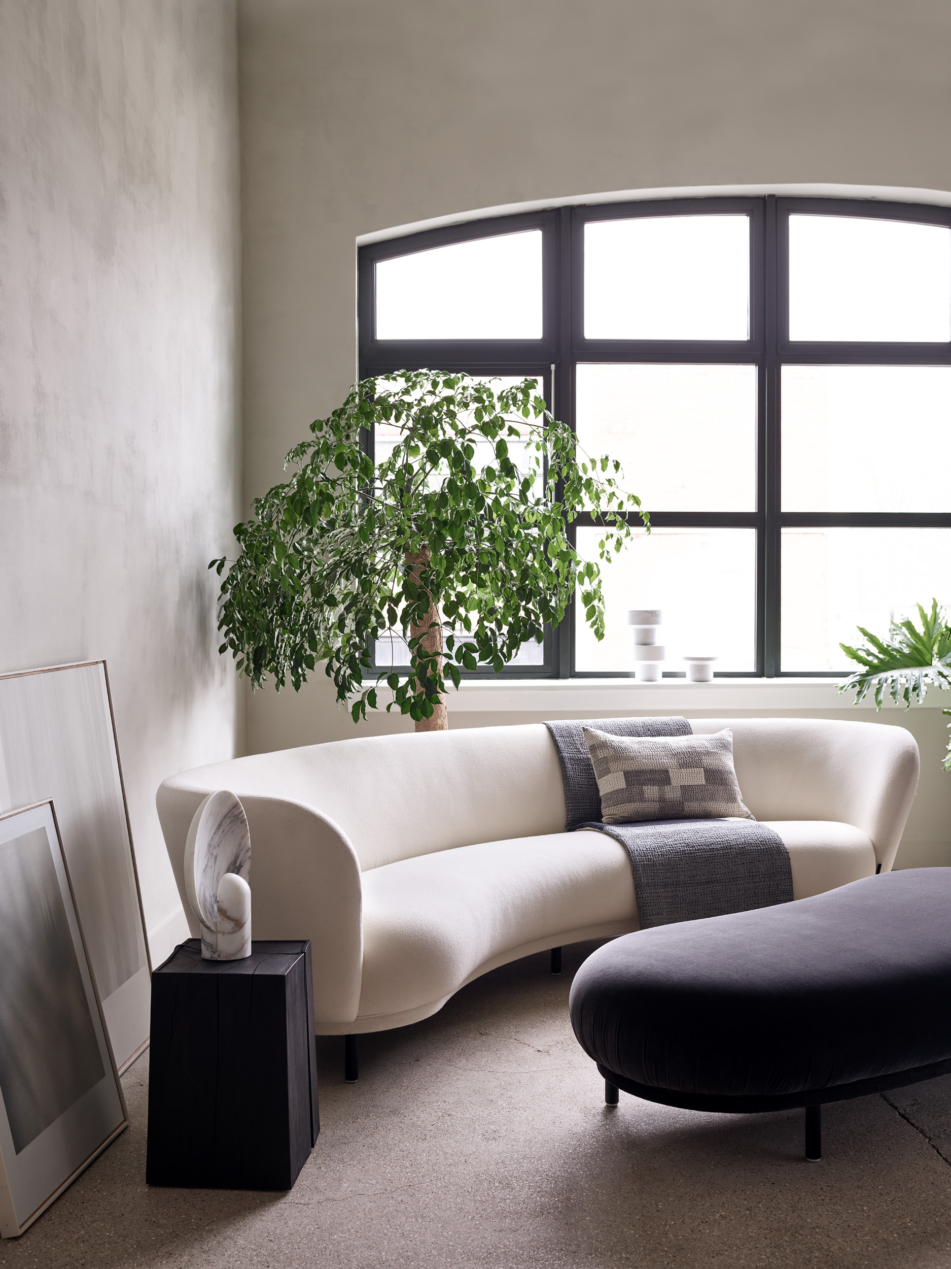 White Sofa Pros / Cons - Love Daily Dose