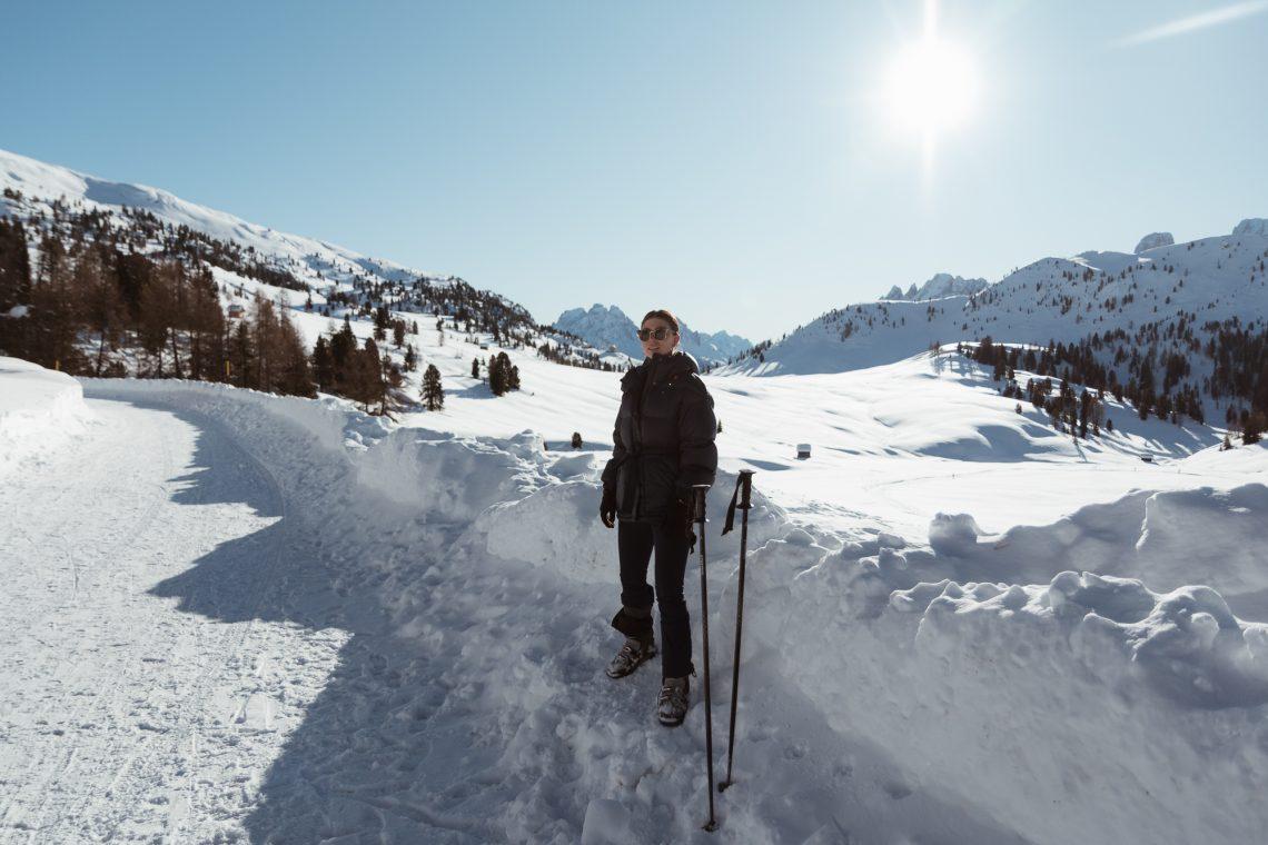 Packing List: Winter Getaway