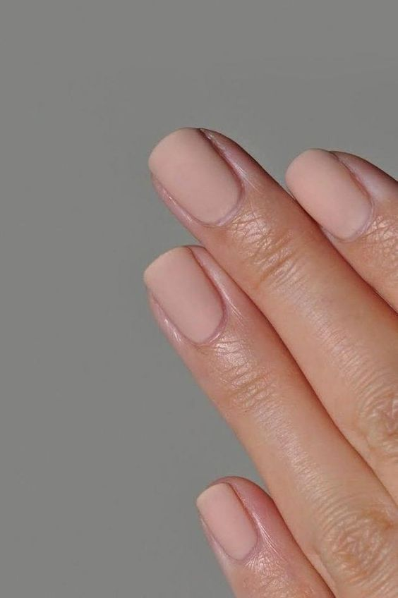 Beauty Update: The (New) Matte Effect