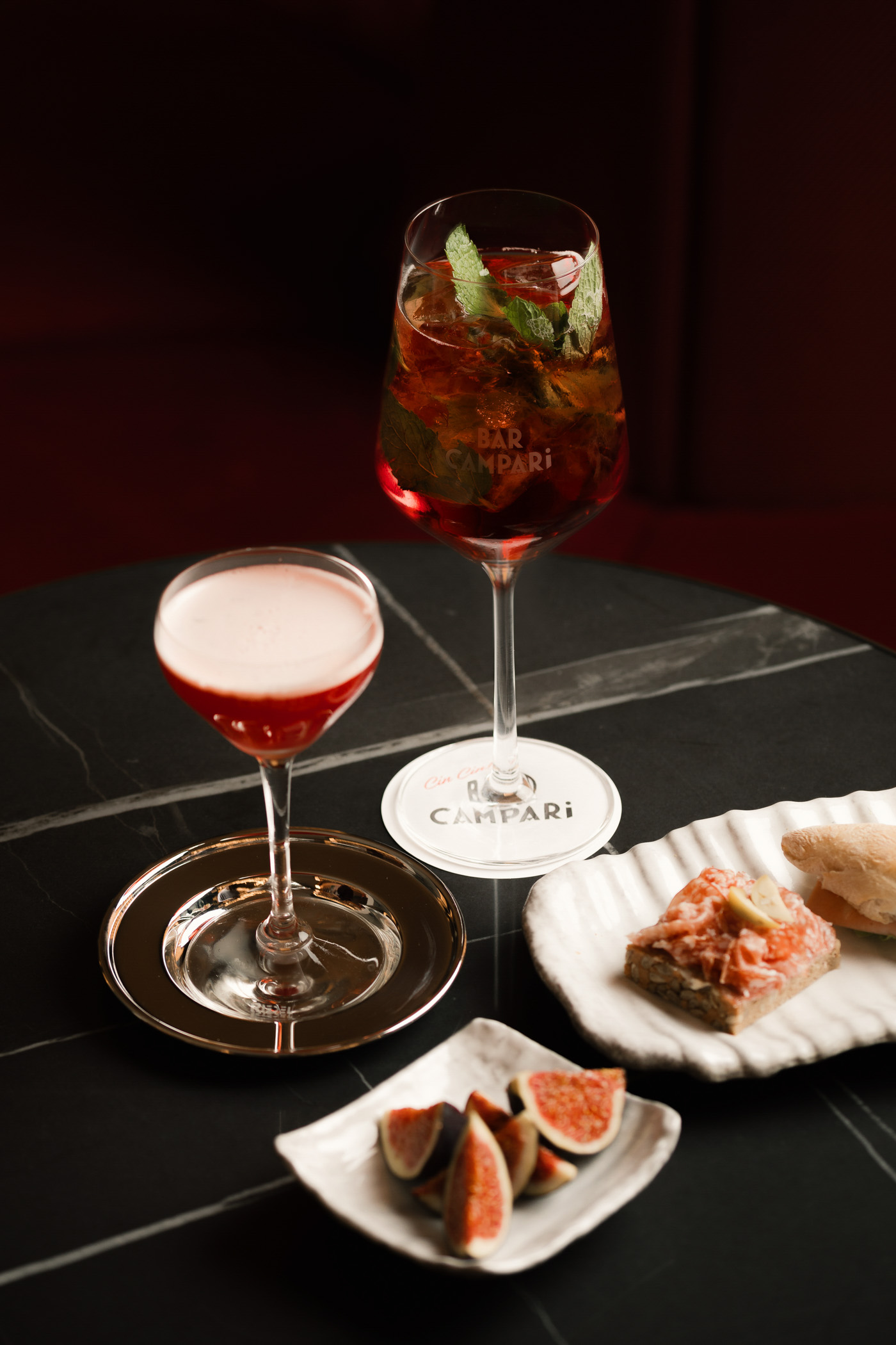 Vienna Picks: Bar Campari Wien - Love Daily Dose