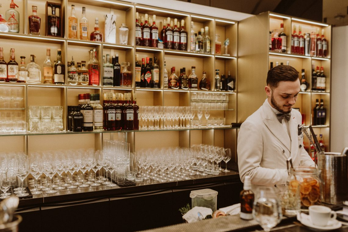 Vienna Picks: Bar Campari