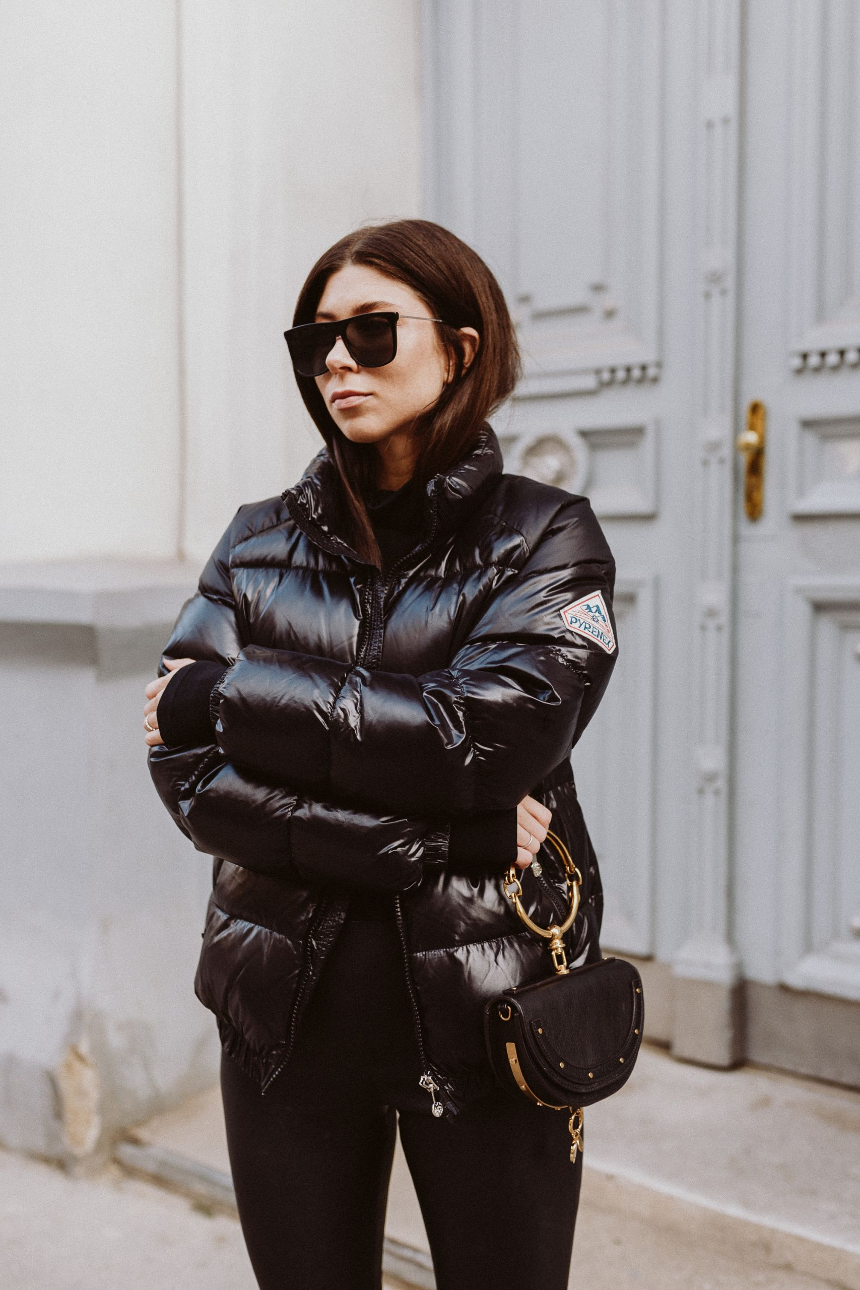 Editor's Pick: All Black Outfit Inspiration - Love Daily Dose
