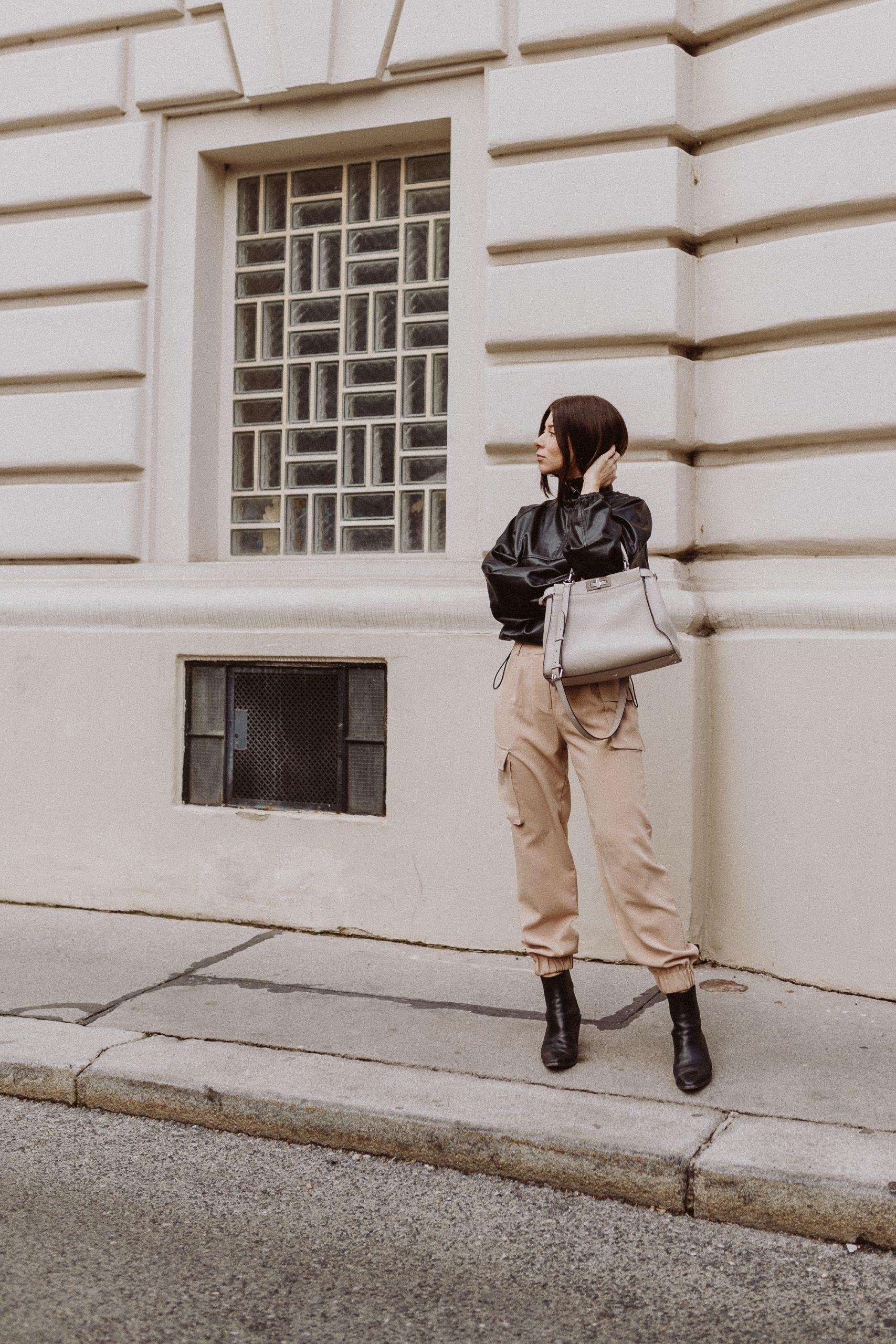 Editor's Pick: Cargo Pants Trend - Love Daily Dose