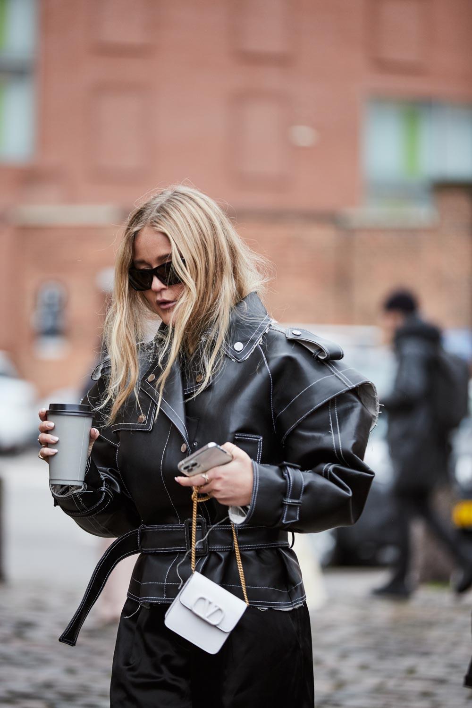 Copenhagen Fashionweek: Best Of Streetstyle