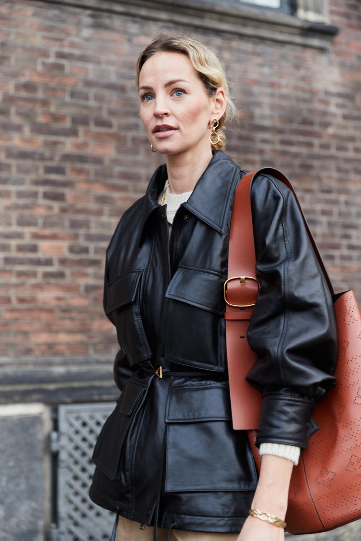 Copenhagen Fashionweek 2020 Streetstyle - lovedailydose