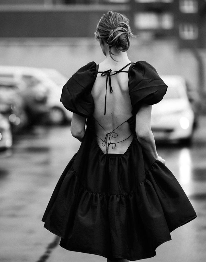 Copenhagen Fashionweek 2020 Streetstyle - lovedailydose (Jeremy Möller)