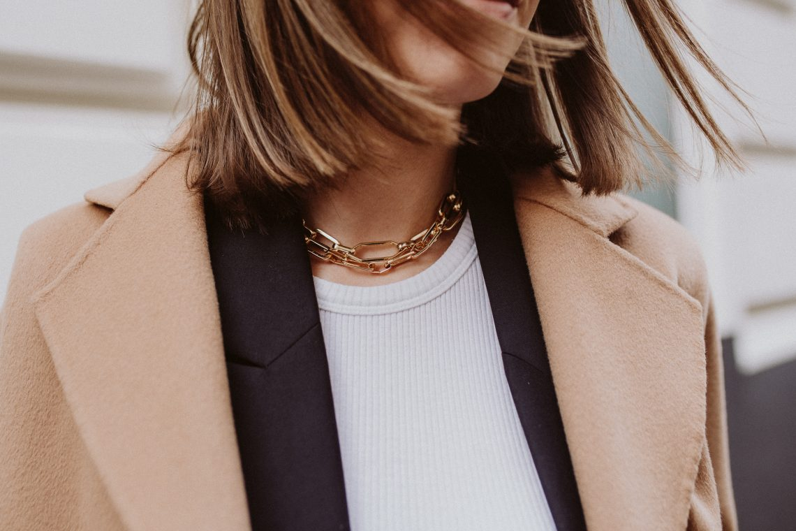 Editor's Pick: Chunky Chains