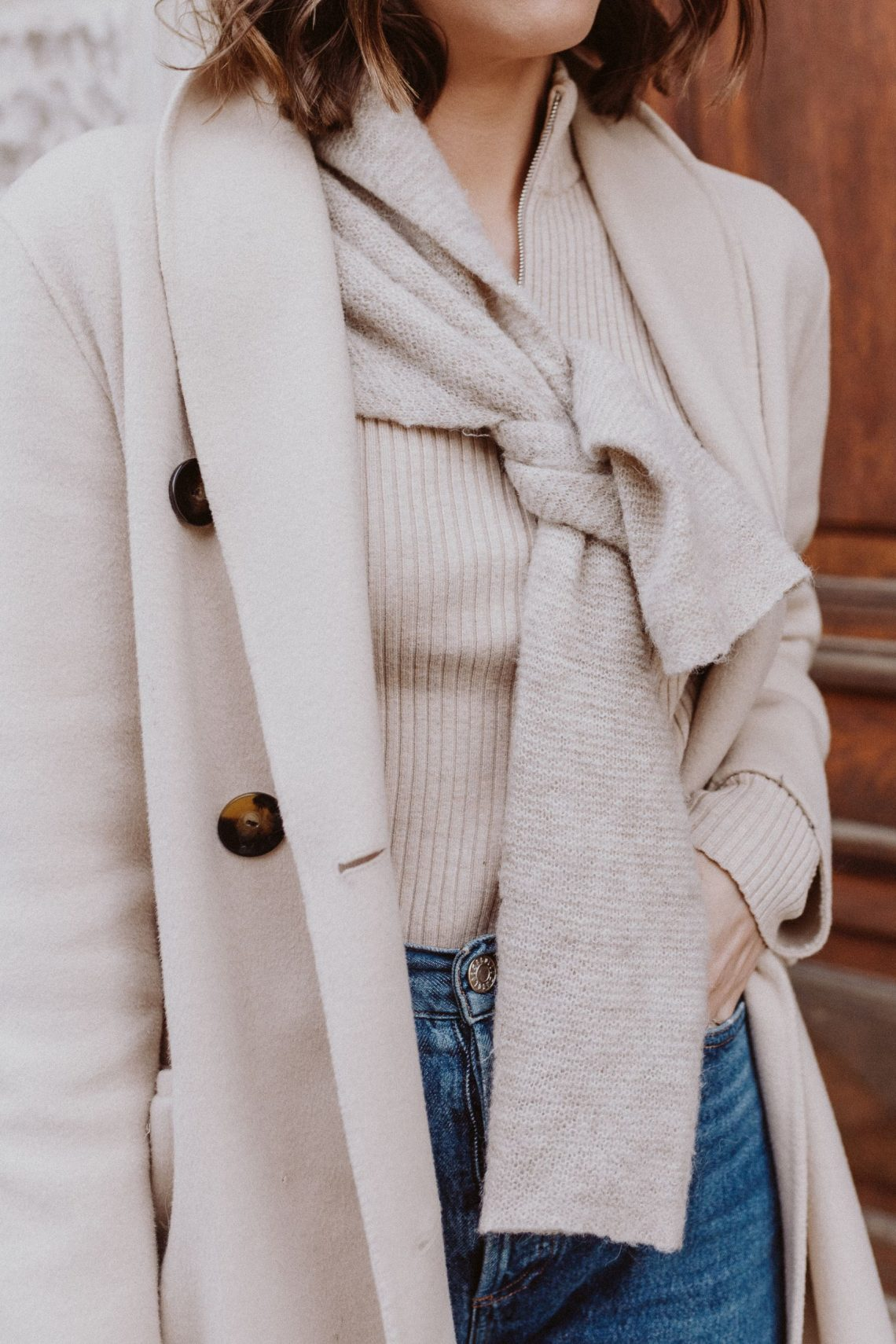 Editor's Pick: (Double) Sweater Weather