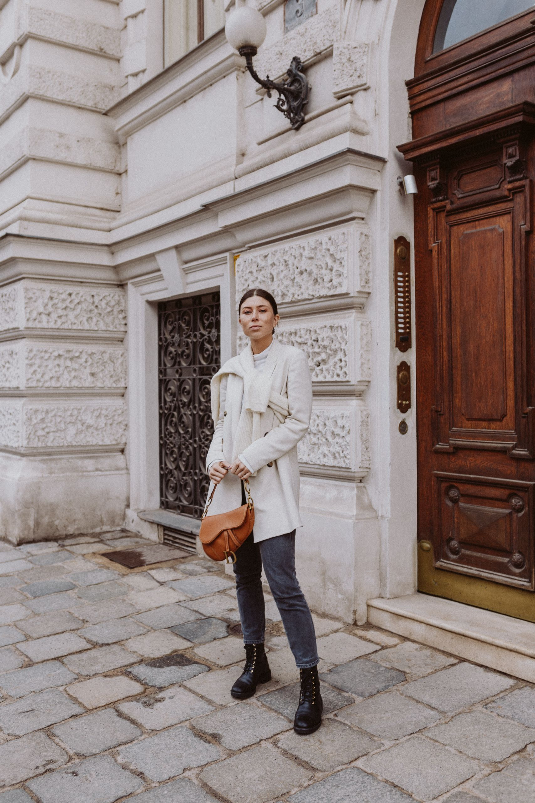 Editor's Pick: Double Sweater Trend - Love Daily Dose