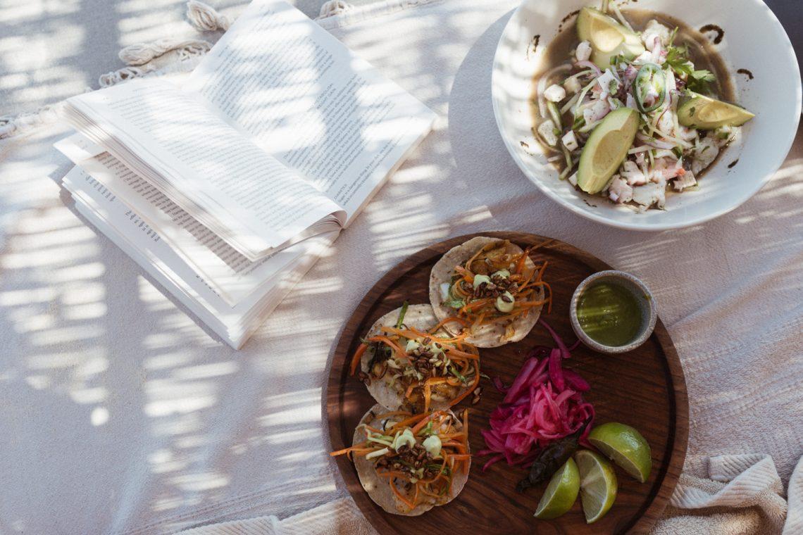 Tulum Food Guide