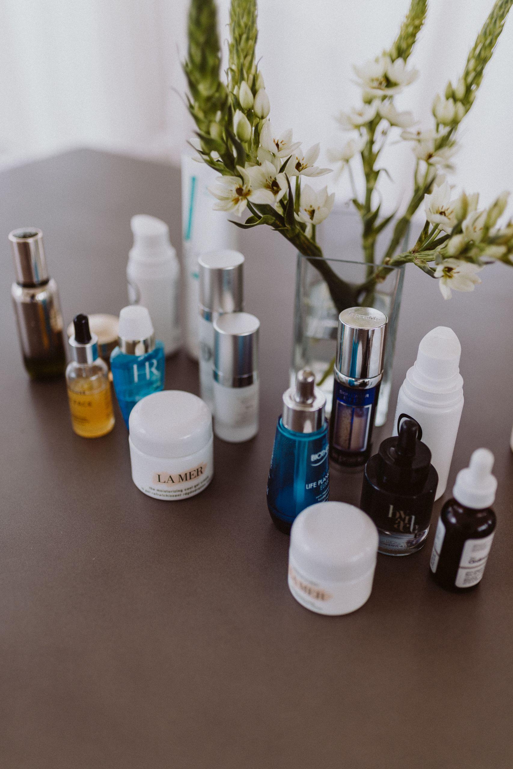 The Daily Dose Skincare Routine (Ketchem / Vickyheiler)