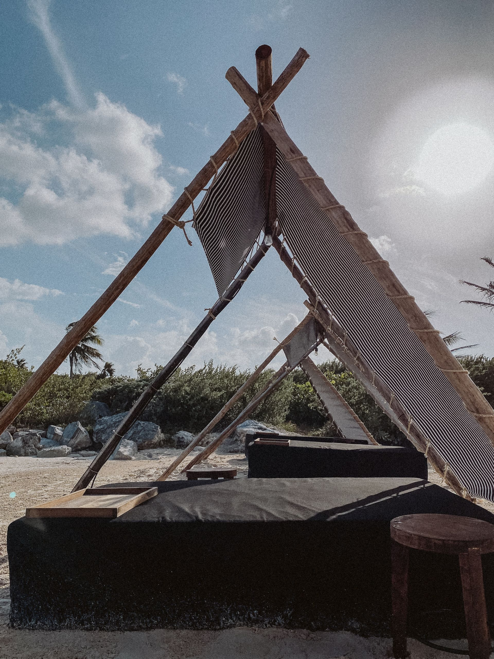 Tulum Food Guide: Breakfast, Lunch, Dinner + Beach Clubs - Love Daily Dose
