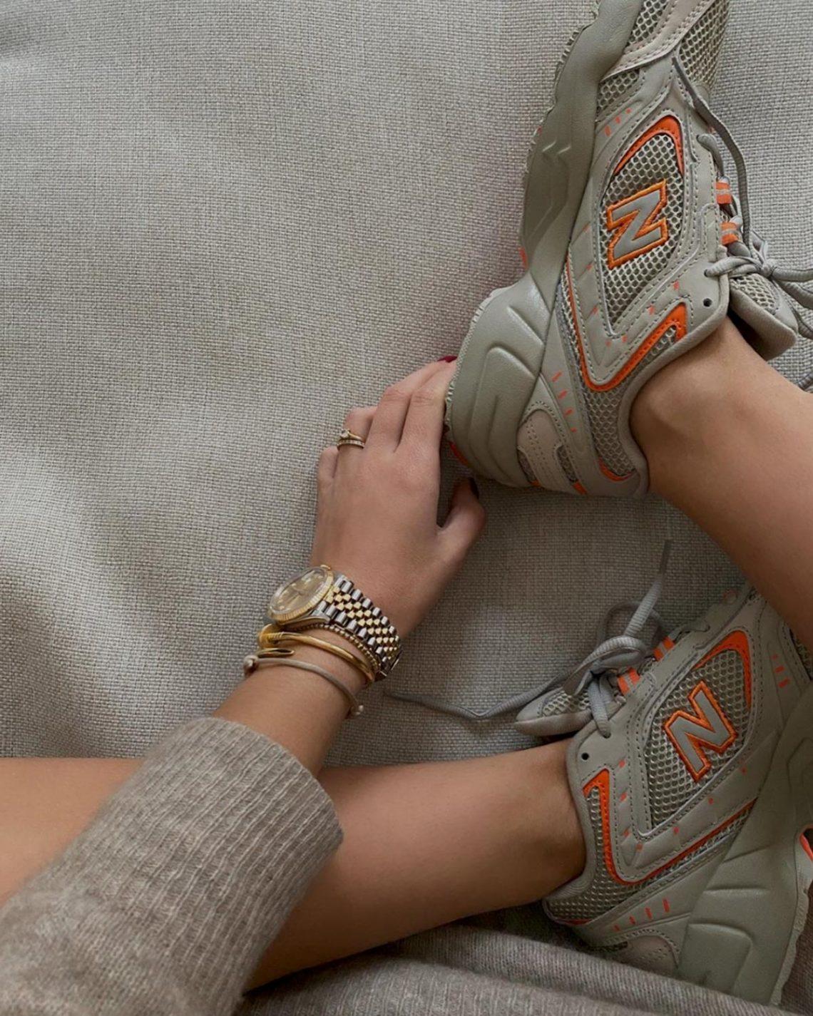 Trend Report: Sneaker Trends 2020