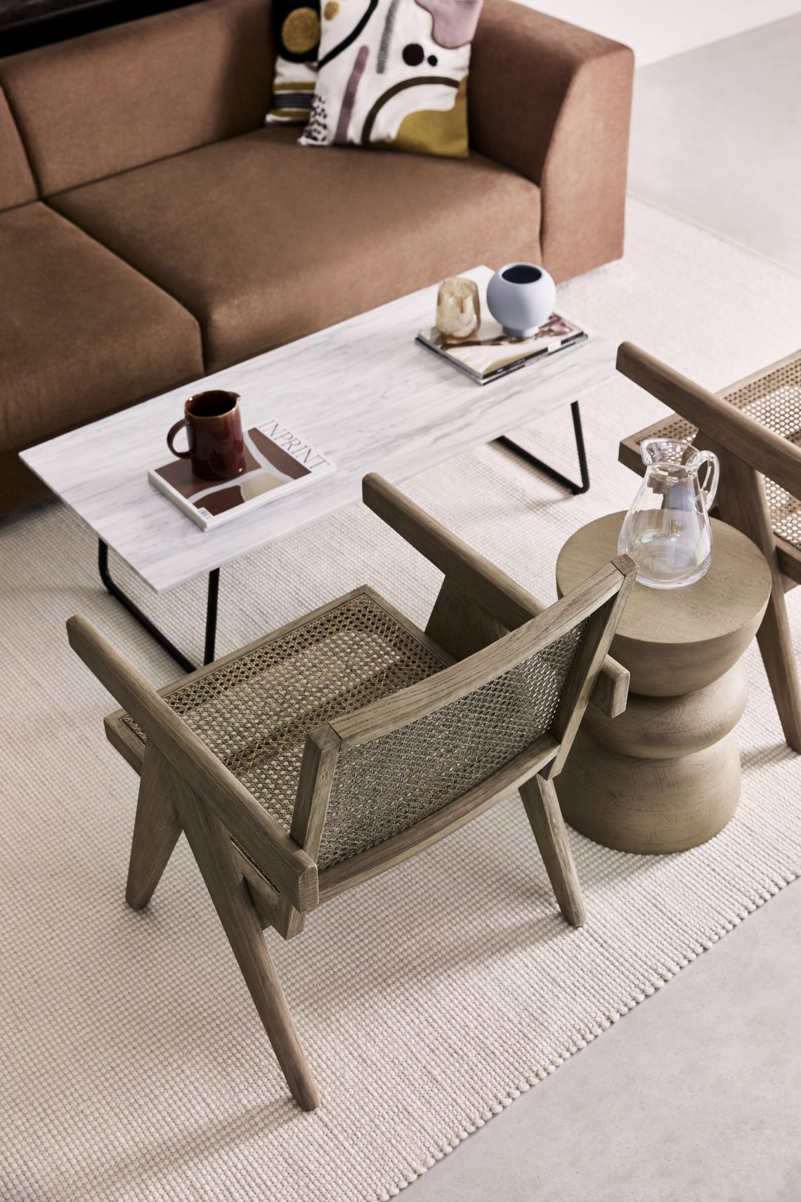 SS2020 Living: The Modern Natural