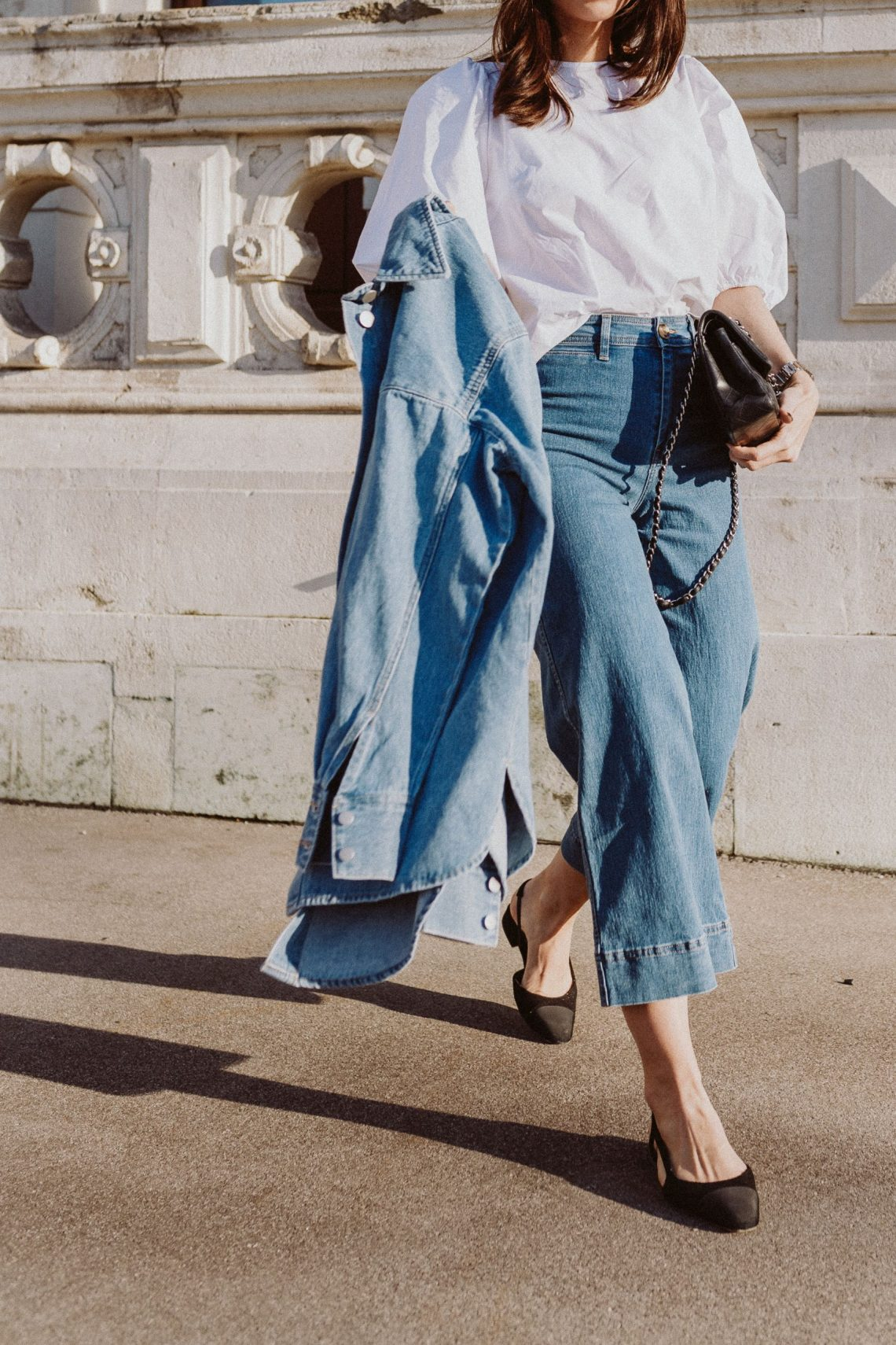 Editor's Pick: Jeans & Denim Trends 2020
