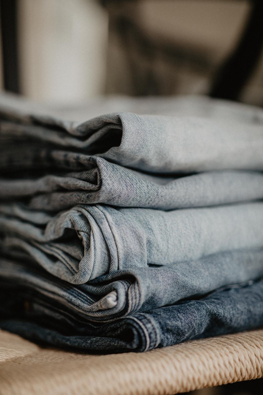 Denim Care: Wie pflegt man seine Jeans richtig?
