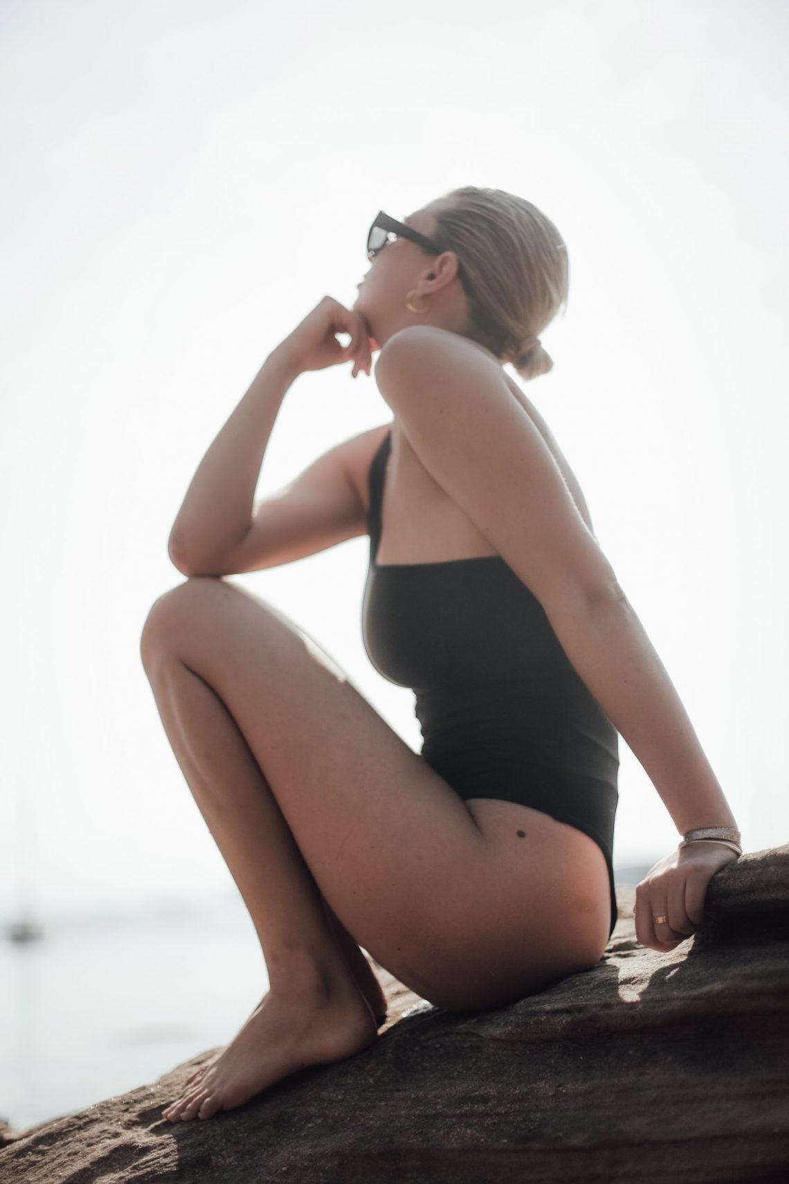 Job Report: Innes Lauren, Swimwear Designer
