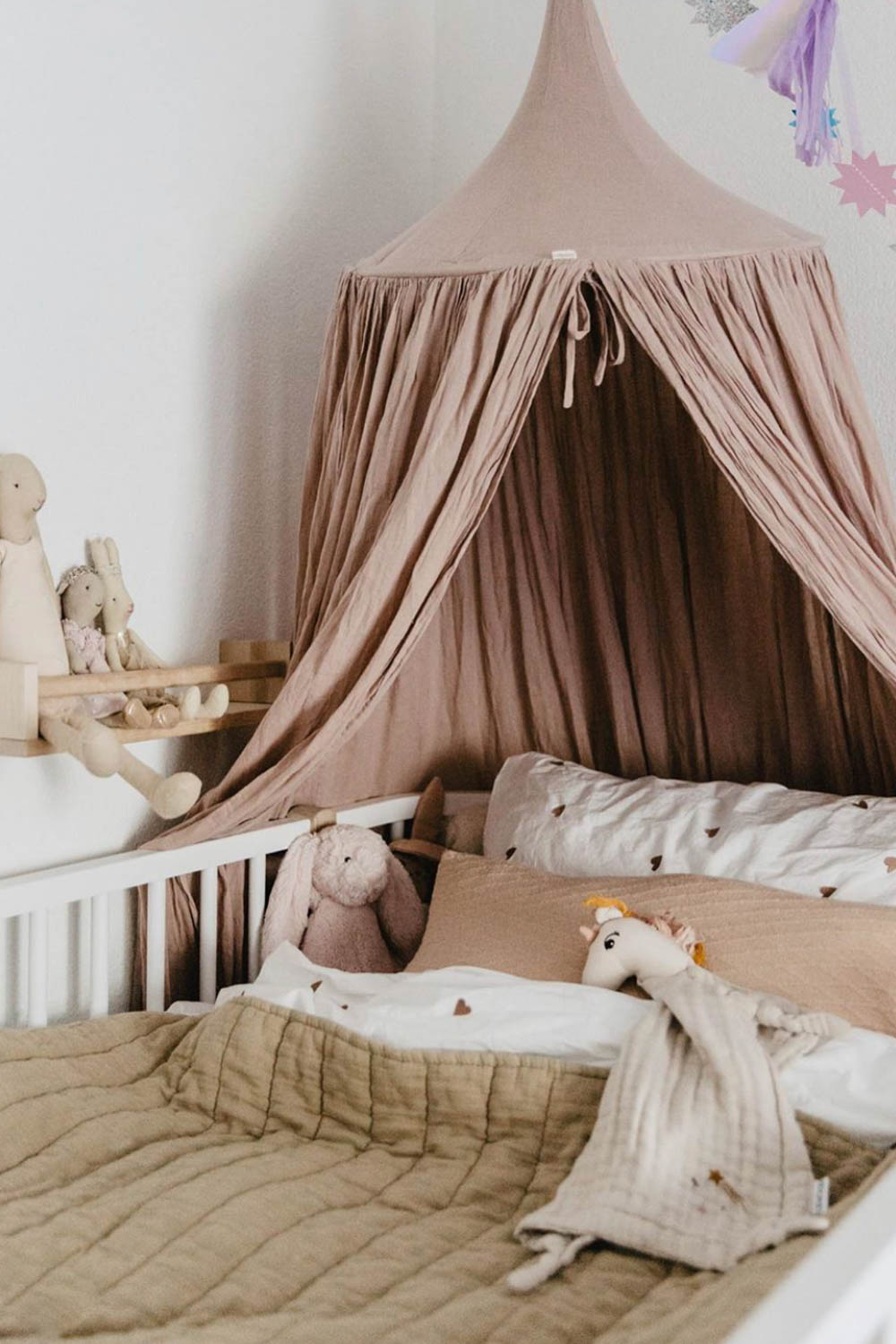Kid's Interior: Kinderzimmer Trends 2020 - love daily dose