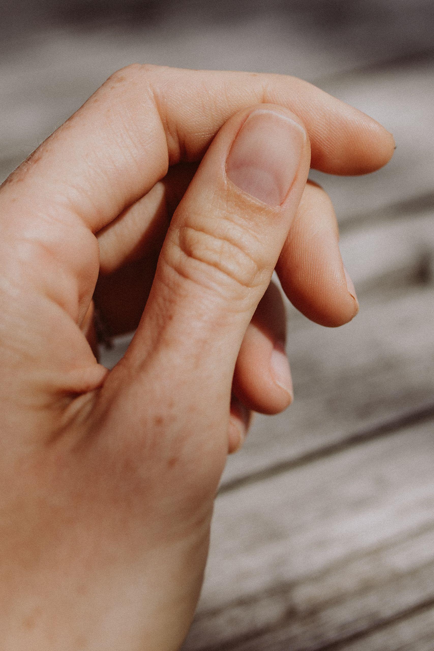 5 Schritte zur perfekten DIY Maniküre - The Daily Dose