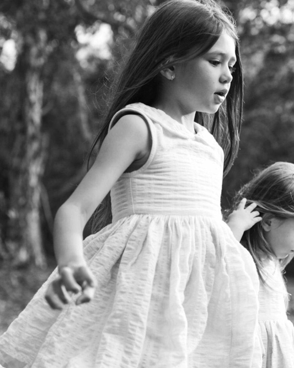 Australian Kidswear Labels, Kids Fashion - The Daily Bébé