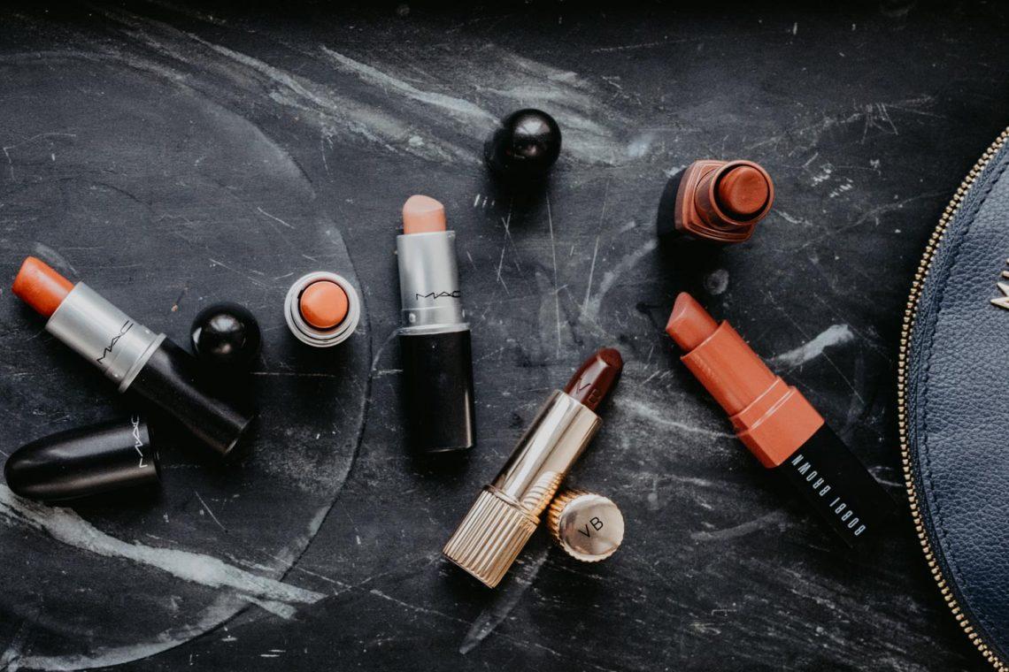 Beauty: Lipstick 101