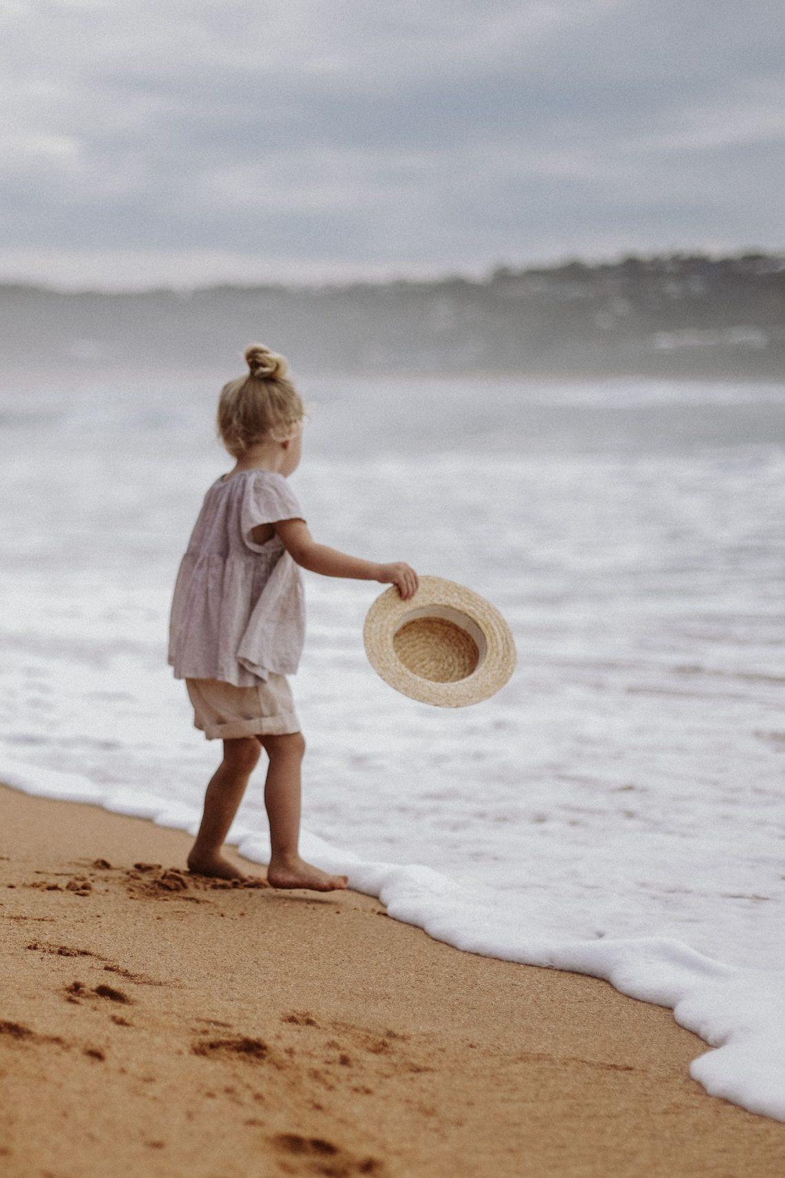 Sydney Diaries: Favourite Australian Kidswear Labels