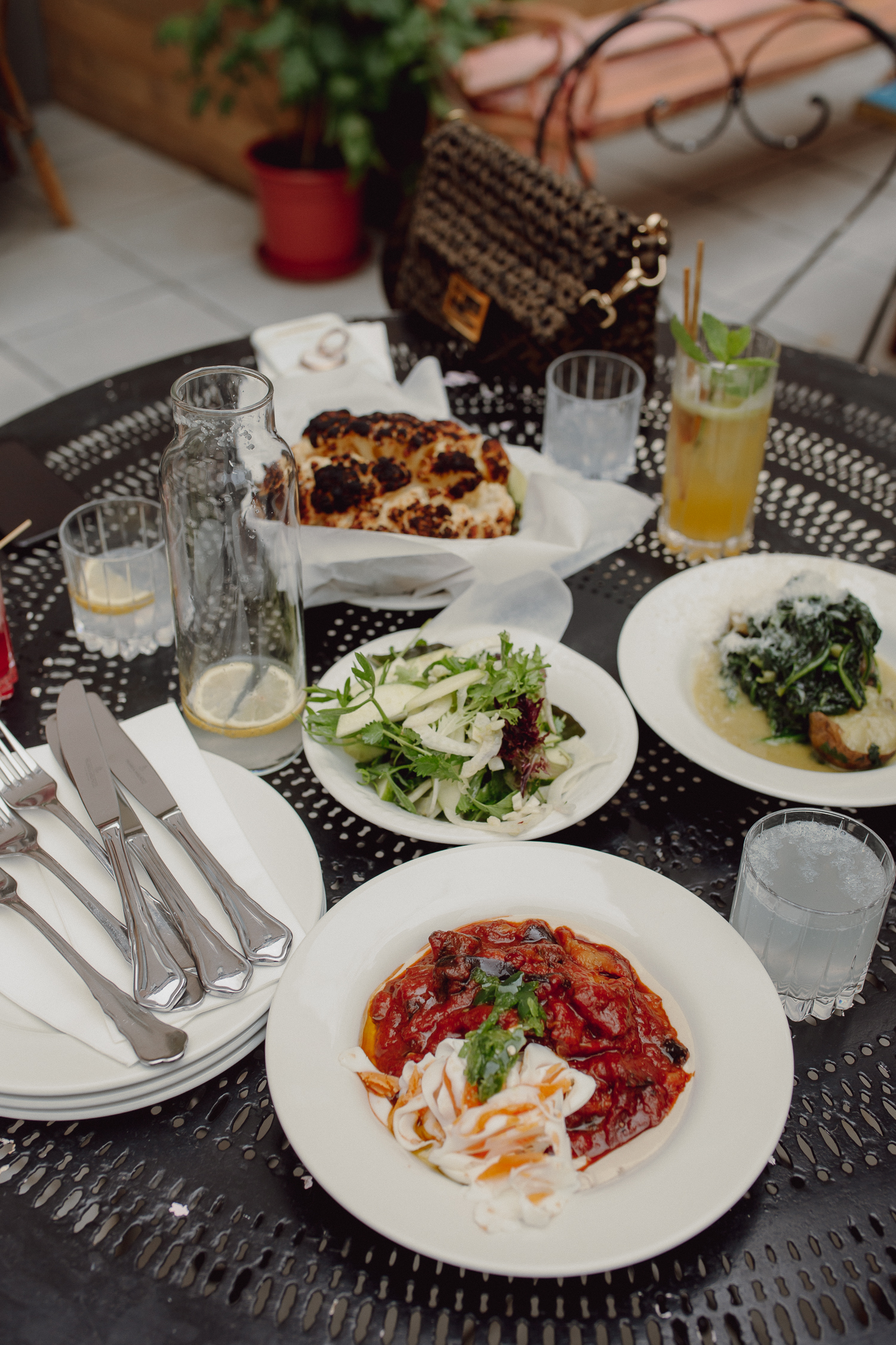Seven North Restaurant Wien Review + Fotos - Love Daily Dose