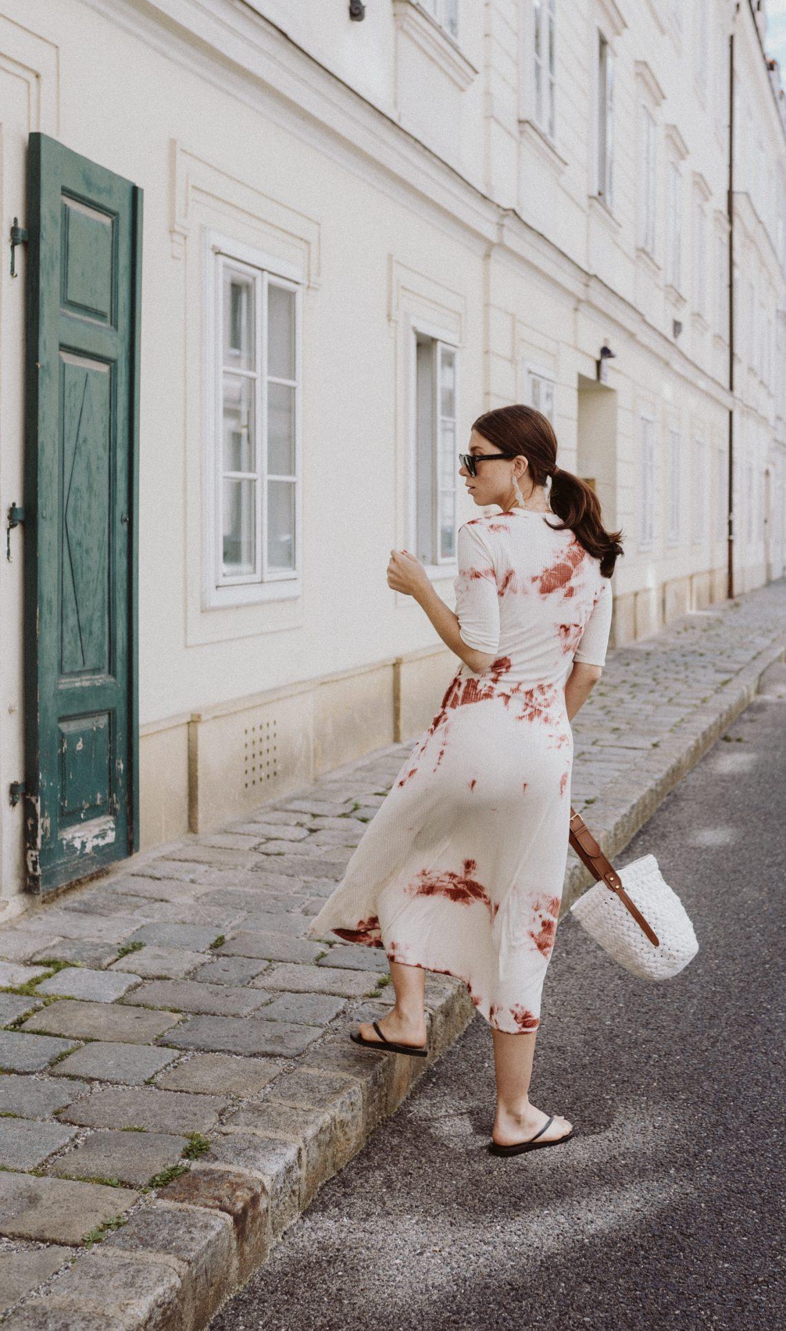 Editor's Pick: Sommerkleider unter 100€