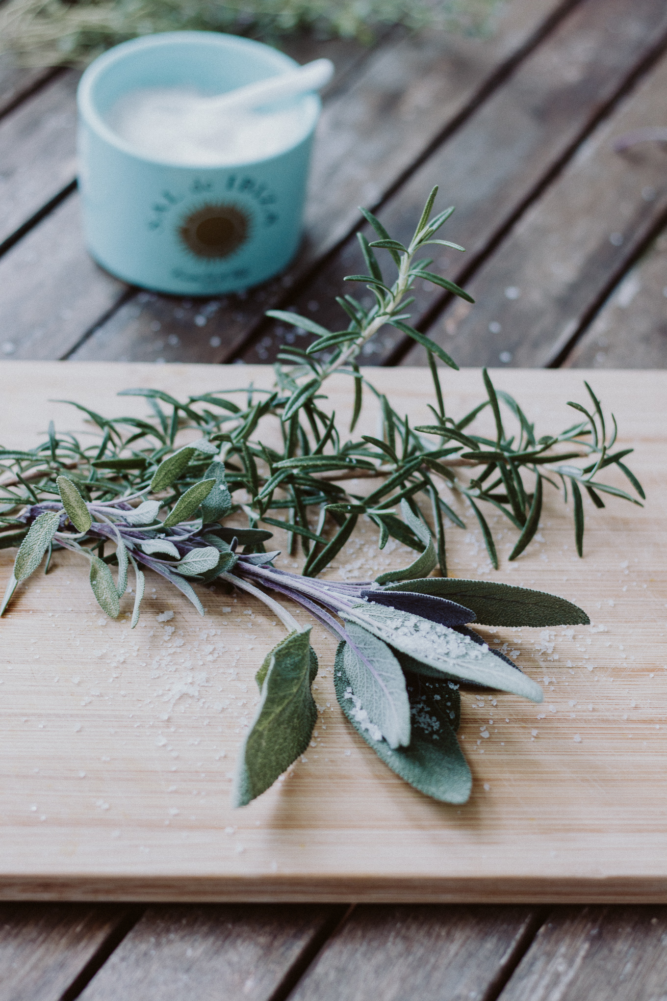 THe Daily Dose Kräuterverwertung Kräuter konservieren