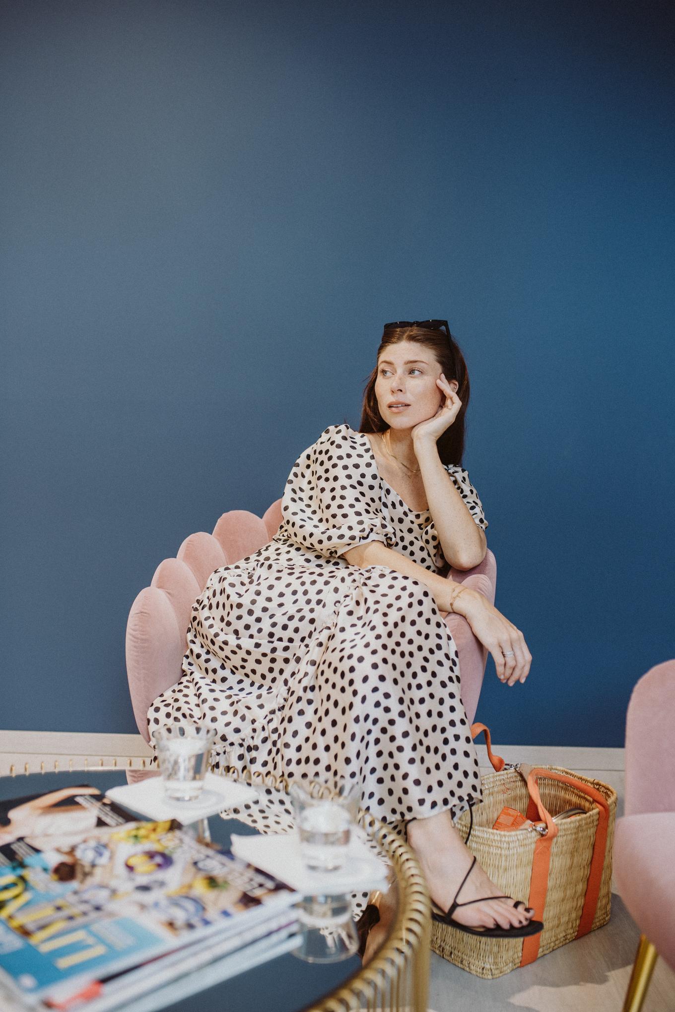 Vienna Picks: Dear Skin Beauty Concept Store + Gesichtsbehandlung in Wien - Love Daily Dose