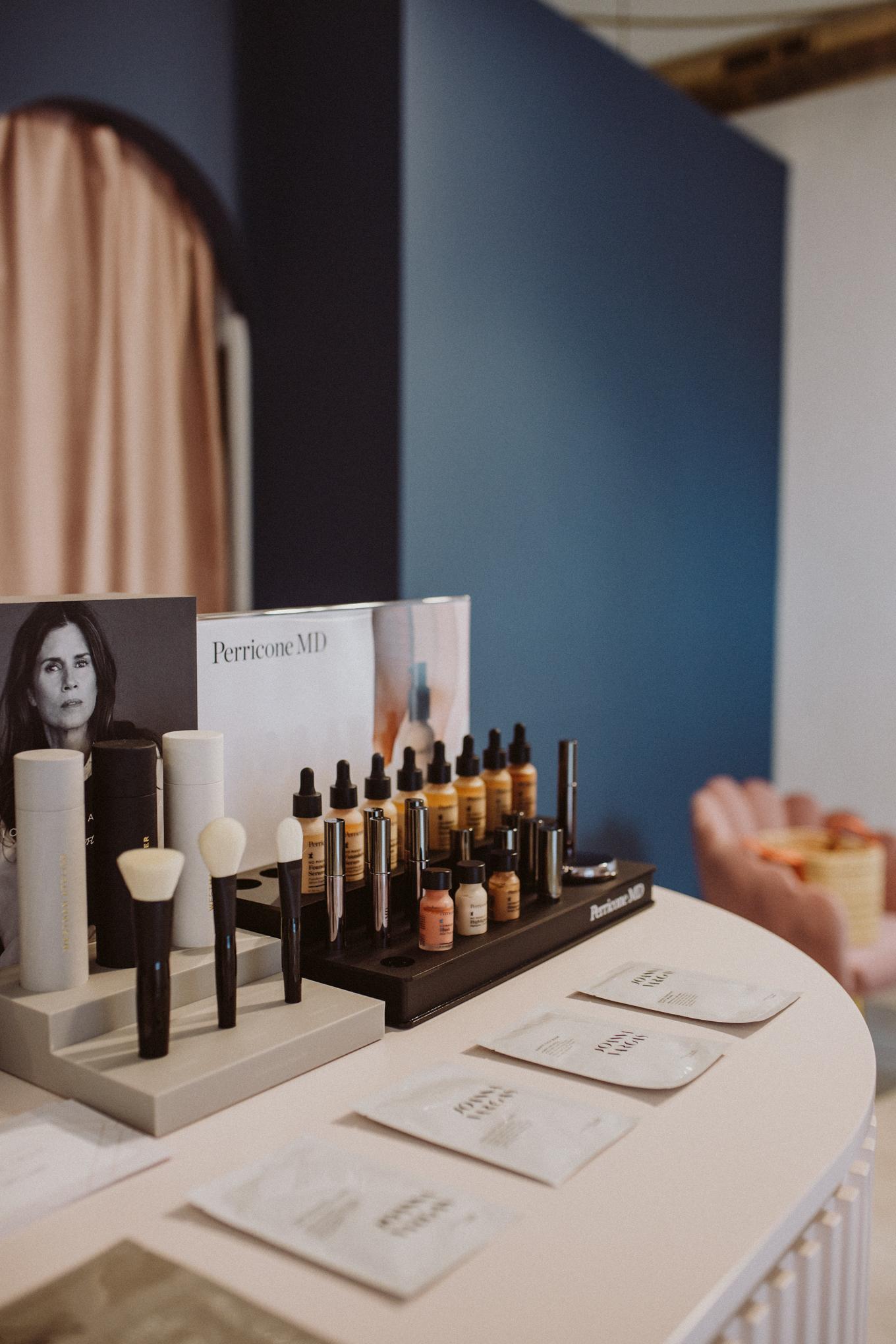 Vienna Picks: Dear Skin Wien Gesichtsbehandlung + Beauty Concept Store - Love Daily Dose