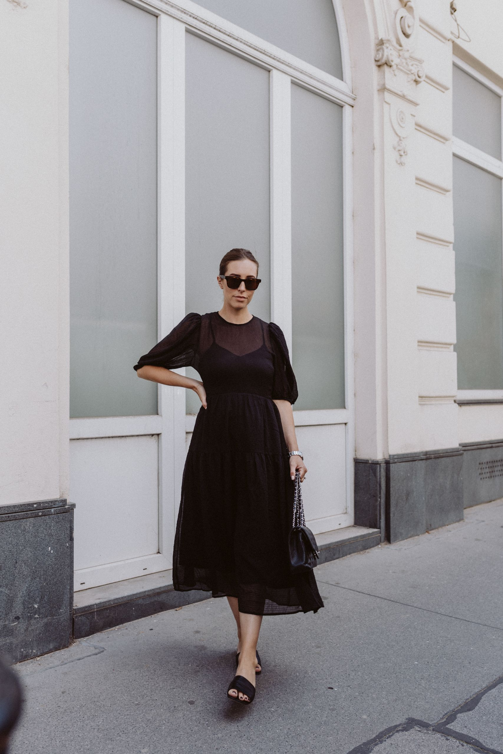 EDITED Ellen Kleid: Styling Tipps - Love Daily Dose