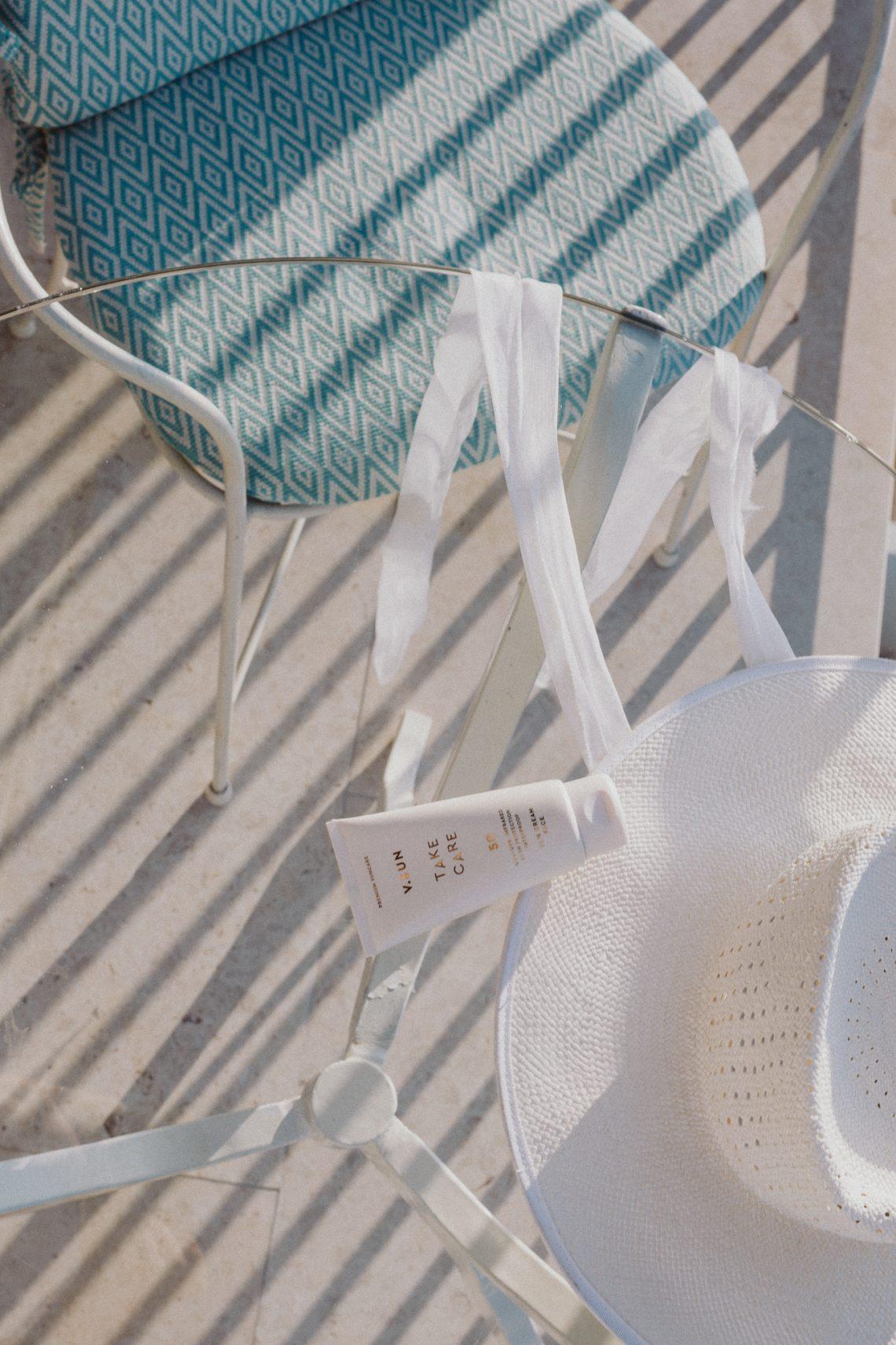 Daily SPF: Wieso ist Sonnenpflege so wichtig?