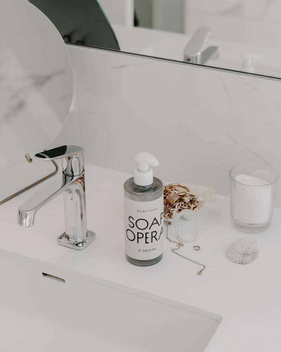 Soap Opera: Unsere liebsten Handseifen