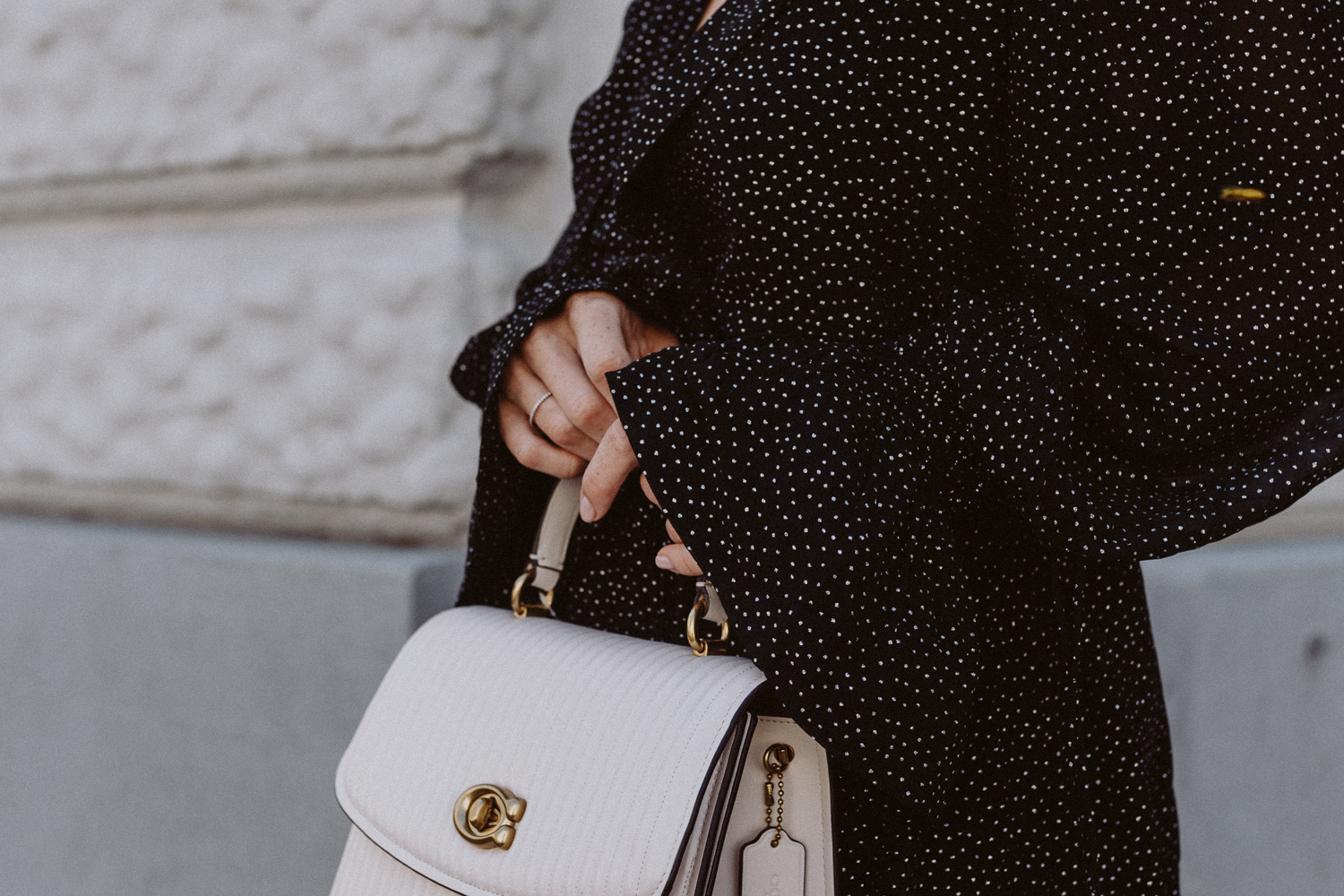 Editor's Pick: Trend Tiny Dots - Love Daily Dose